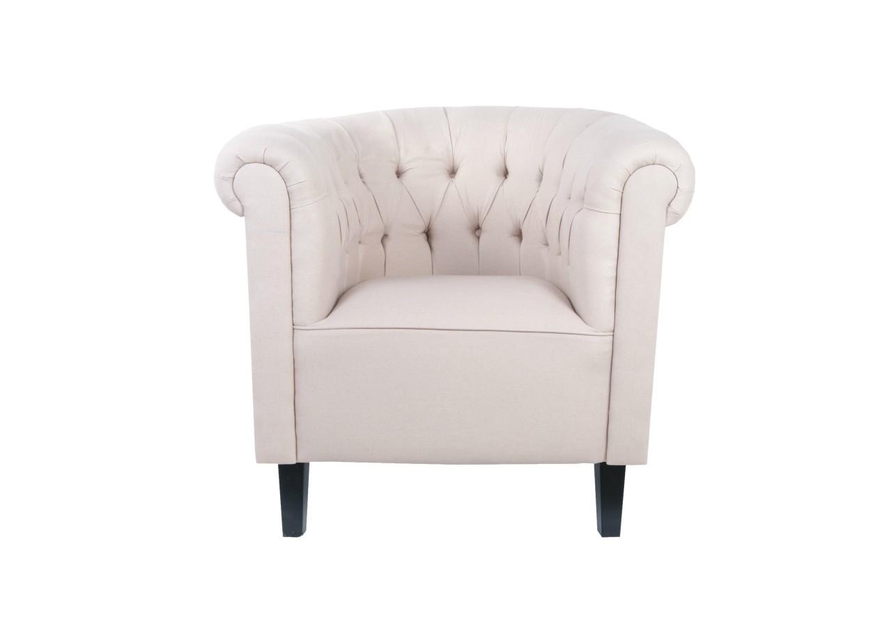 Кресло SwaunИнтерьерные кресла<br>&amp;lt;span style=&amp;quot;line-height: 24.9999px;&amp;quot;&amp;gt;Swaun — компактное и стильное кресло, оно прекрасно подойдет для небольших пространств. Лаконичное и добротное, прекрасно дополнит современный классический дизайн.&amp;lt;/span&amp;gt;<br><br>Material: Лен<br>Ширина см: 95<br>Высота см: 98<br>Глубина см: 80