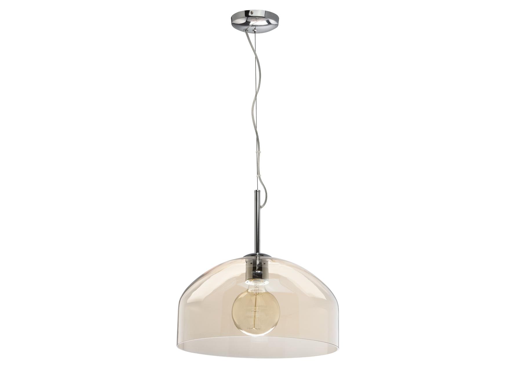 Подвесной светильник КлэрПодвесные светильники<br>&amp;lt;div&amp;gt;Практичный и незамысловатый светильник «Клэр» — то, что нужно для&amp;lt;/div&amp;gt;&amp;lt;div&amp;gt;интерьера в стиле хай-тек или минимализм. Без лишних деталей и элементов&amp;amp;nbsp;&amp;lt;span style=&amp;quot;line-height: 1.78571;&amp;quot;&amp;gt;декора, он смотрится стильно и просто. Широкий плафон из&amp;lt;/span&amp;gt;&amp;lt;/div&amp;gt;&amp;lt;div&amp;gt;гальванизированного стекла прекрасно справляется с задачей зонального&amp;lt;/div&amp;gt;&amp;lt;div&amp;gt;освещения. Металлическая арматура светильника имеет цвет хрома и идеально&amp;amp;nbsp;&amp;lt;span style=&amp;quot;line-height: 1.78571;&amp;quot;&amp;gt;стилистически сочетается со стеклом.&amp;lt;/span&amp;gt;&amp;lt;/div&amp;gt;&amp;lt;div&amp;gt;&amp;lt;span style=&amp;quot;line-height: 1.78571;&amp;quot;&amp;gt;&amp;lt;br&amp;gt;&amp;lt;/span&amp;gt;&amp;lt;/div&amp;gt;&amp;lt;div&amp;gt;Мощность/кол-во ламп 1*60W E27 220 V IP20&amp;lt;/div&amp;gt;&amp;lt;div&amp;gt;Площадь освещенности: 3 м2&amp;lt;/div&amp;gt;&amp;lt;div&amp;gt;Вес: 5,5 кг&amp;lt;/div&amp;gt;&amp;lt;div&amp;gt;Сила светового потока: 650 Лм(Люмен)&amp;lt;/div&amp;gt;&amp;lt;div&amp;gt;Цветовая температура: 2700K&amp;lt;/div&amp;gt;&amp;lt;div&amp;gt;Арматура: сплав металлов&amp;lt;/div&amp;gt;<br><br>Material: Стекло<br>Height см: 163<br>Diameter см: 40