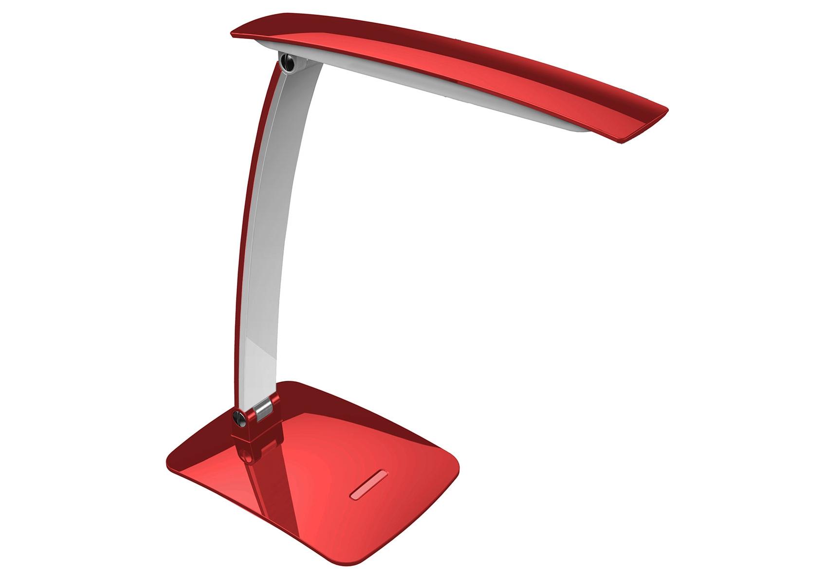 Настольная.лампа TOUCH DIMMERНастольные лампы<br>LED 4,8w<br><br>Material: Пластик<br>Length см: None<br>Width см: 38<br>Depth см: 14<br>Height см: 39