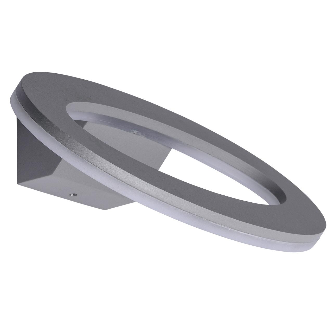 Уличный светильник МеркурийУличные настенные светильники<br>&amp;lt;div&amp;gt;Стильный и современный модерновый светильник из коллекции «Меркурий» подчеркнет строгий, но при этом изысканный вкус. Металлическое основание цвета алюминия гармонично сочетается с источником света - &amp;amp;nbsp;светодиодной лентой, &amp;amp;nbsp;защищенной акрилом. Светильник имеет высокий уровень IP защиты и поэтому прекрасно подойдет для использования на улице. Например, для освещения ландшафта загородного дома или дачи. &amp;amp;nbsp;Он создаст уютный и достаточно яркий свет. Площадь освещения порядка 3 кв.м.&amp;amp;nbsp;&amp;lt;span style=&amp;quot;line-height: 1.78571;&amp;quot;&amp;gt;Крашеное металлическое основание серого цвета, акрил.&amp;lt;/span&amp;gt;&amp;lt;/div&amp;gt;&amp;lt;div&amp;gt;&amp;lt;br&amp;gt;&amp;lt;/div&amp;gt;&amp;lt;div&amp;gt;Количество ламп: 1 шт&amp;lt;/div&amp;gt;&amp;lt;div&amp;gt;Мощность лампы:7W&amp;lt;/div&amp;gt;&amp;lt;div&amp;gt;Тип лампы: LED&amp;lt;/div&amp;gt;&amp;lt;div&amp;gt;&amp;lt;span style=&amp;quot;line-height: 1.78571;&amp;quot;&amp;gt;Степень защиты светильников от пыли и влаги&amp;lt;/span&amp;gt;&amp;lt;span style=&amp;quot;line-height: 1.78571;&amp;quot;&amp;gt;&amp;amp;nbsp;IP54&amp;lt;/span&amp;gt;&amp;lt;/div&amp;gt;&amp;lt;div&amp;gt;Световая температура 4000K&amp;lt;/div&amp;gt;<br><br>Material: Металл<br>Length см: None<br>Width см: 25<br>Depth см: 14<br>Height см: 10