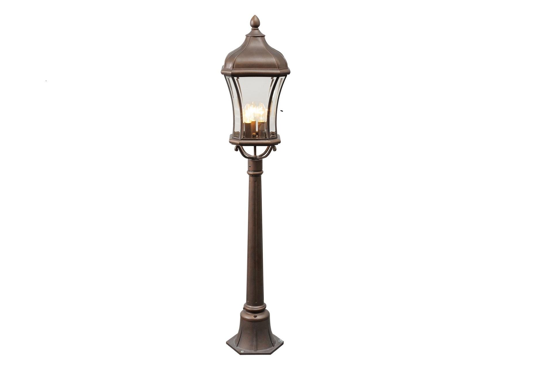 Уличный светильник ШатоУличные наземные светильники<br>&amp;lt;div&amp;gt;Плавные линии изогнутого контура уличного светильника из коллекции Шато подчеркивают романтичность стиля европейских улочек. Изящное металлическое основание кофейного цвета с &amp;amp;nbsp;искусно состаренной фактурной поверхностью, изогнутая форма стёкол с закалённым краем составляют оригинальный дизайн экстерьерного светильника из коллекции Шато.&amp;lt;/div&amp;gt;&amp;lt;div&amp;gt;Металлическое основание &amp;amp;nbsp;цвета кофе с эффектом старения,&amp;lt;/div&amp;gt;&amp;lt;div&amp;gt;&amp;amp;nbsp;искусственный каучук,&amp;amp;nbsp;&amp;lt;span style=&amp;quot;line-height: 1.78571;&amp;quot;&amp;gt;плафоны из стекла.&amp;lt;/span&amp;gt;&amp;lt;/div&amp;gt;&amp;lt;div&amp;gt;&amp;lt;span style=&amp;quot;line-height: 1.78571;&amp;quot;&amp;gt;&amp;lt;br&amp;gt;&amp;lt;/span&amp;gt;&amp;lt;/div&amp;gt;&amp;lt;div&amp;gt;Мощность 3*60W&amp;amp;nbsp;&amp;lt;/div&amp;gt;&amp;lt;div&amp;gt;Цоколь E14&amp;lt;/div&amp;gt;&amp;lt;div&amp;gt;&amp;lt;span style=&amp;quot;line-height: 1.78571;&amp;quot;&amp;gt;Степень защиты светильников от<br>пыли и влаги IP&amp;lt;/span&amp;gt;&amp;lt;span style=&amp;quot;line-height: 1.78571;&amp;quot;&amp;gt;23&amp;lt;/span&amp;gt;&amp;lt;/div&amp;gt;<br><br>Material: Металл<br>Length см: 25<br>Width см: 25<br>Height см: 127