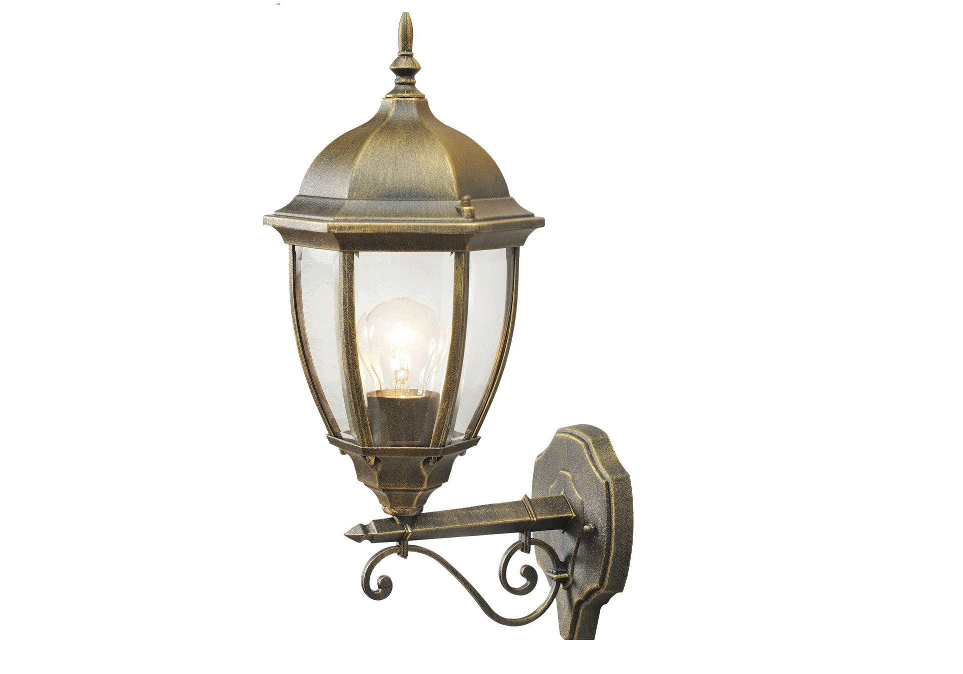 Уличный светильник ФабурУличные настенные светильники<br>&amp;lt;div&amp;gt;Основание из алюминия &amp;amp;nbsp;цвета старинной позолоты, плафоны из стекла.&amp;lt;/div&amp;gt;&amp;lt;div&amp;gt;&amp;lt;br&amp;gt;&amp;lt;/div&amp;gt;&amp;lt;div&amp;gt;Мощность 1*95W&amp;lt;/div&amp;gt;&amp;lt;div&amp;gt;Цоколь E27&amp;lt;/div&amp;gt;&amp;lt;div&amp;gt;&amp;lt;span style=&amp;quot;line-height: 1.78571;&amp;quot;&amp;gt;Степень защиты<br>светильников от пыли и влаги&amp;lt;/span&amp;gt;&amp;lt;span style=&amp;quot;line-height: 1.78571;&amp;quot;&amp;gt;&amp;amp;nbsp;IP44&amp;lt;/span&amp;gt;&amp;lt;/div&amp;gt;<br><br>Material: Алюминий<br>Length см: 26<br>Width см: 21<br>Height см: 49