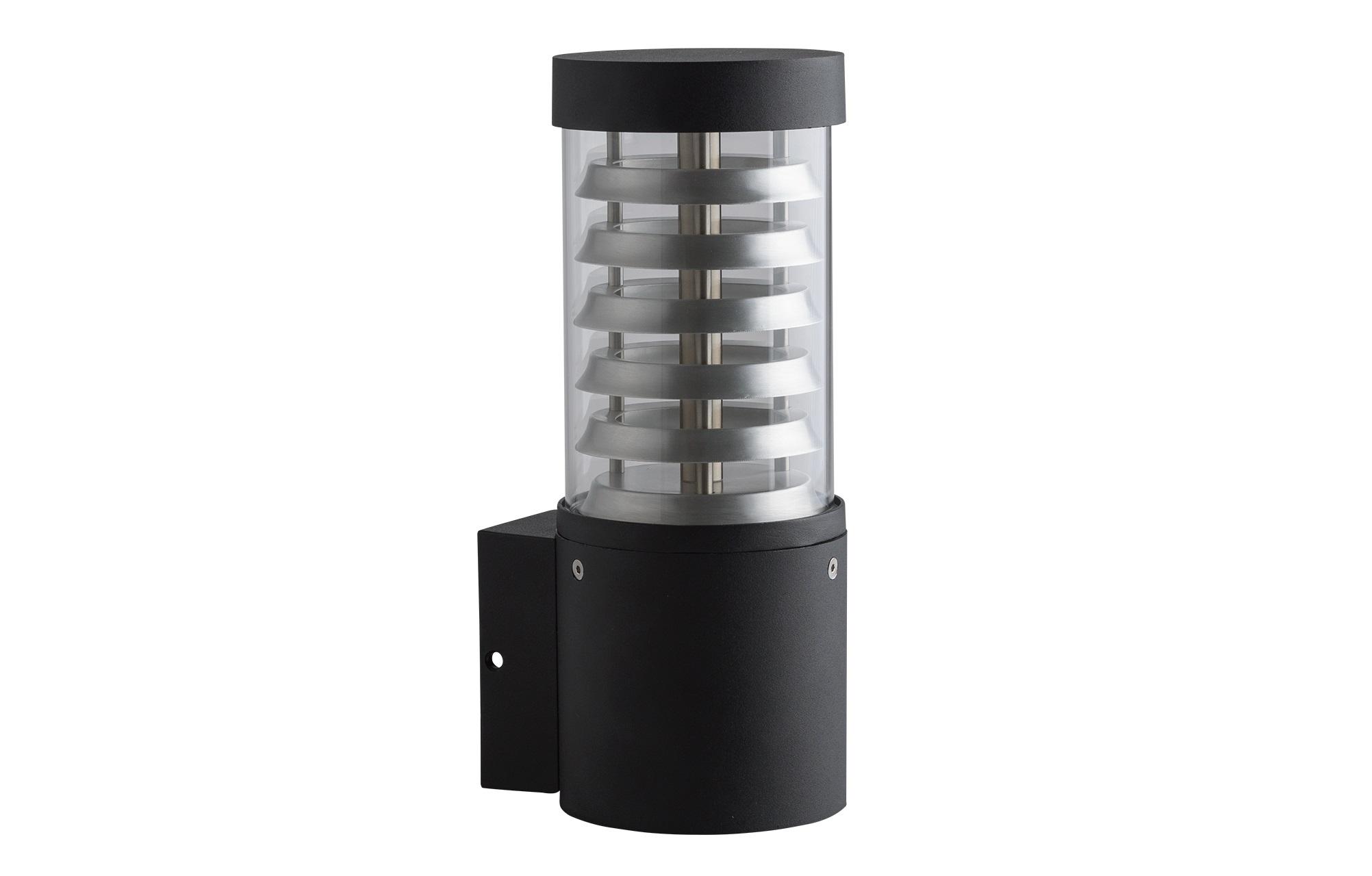 Уличный светильник МеркурийУличные настенные светильники<br>&amp;lt;div&amp;gt;Свет на улице может исходить не только от солнца или луны, но и от современного, многофункционального, стильного светильника. Пример тому – светильники из коллекции «Меркурий». &amp;amp;nbsp;Металлическое основание классического чёрного цвета удачно гармонирует с плафоном из прозрачного стекла. В верхней части плафона размещены светодиоды, а во внутренней его части расположены алюминиевые рассеиватели, за счет чего свет от ламп отражается и значительно увеличивает параметры освещенности. Рекомендуемая площадь освещения порядка 2,5 кв.м.&amp;amp;nbsp;&amp;lt;span style=&amp;quot;line-height: 1.78571;&amp;quot;&amp;gt;Металлическое основание черного цвета, плафон из стекла.&amp;lt;/span&amp;gt;&amp;lt;/div&amp;gt;&amp;lt;div&amp;gt;&amp;lt;br&amp;gt;&amp;lt;/div&amp;gt;&amp;lt;div&amp;gt;&amp;lt;div&amp;gt;Количество ламп: 5 шт&amp;lt;/div&amp;gt;&amp;lt;div&amp;gt;Мощность лампы: 2W&amp;lt;/div&amp;gt;&amp;lt;div&amp;gt;Тип лампы: LED&amp;lt;/div&amp;gt;&amp;lt;/div&amp;gt;&amp;lt;div&amp;gt;Рабочее напряжение &amp;amp;nbsp;220V&amp;lt;/div&amp;gt;&amp;lt;div&amp;gt;&amp;lt;span style=&amp;quot;line-height: 1.78571;&amp;quot;&amp;gt;Степень защиты светильников от пыли и влаги&amp;lt;/span&amp;gt;&amp;lt;span style=&amp;quot;line-height: 1.78571;&amp;quot;&amp;gt;&amp;amp;nbsp;IP65&amp;lt;/span&amp;gt;&amp;lt;br&amp;gt;&amp;lt;/div&amp;gt;<br><br>Material: Металл<br>Length см: None<br>Width см: 11<br>Depth см: 14<br>Height см: 29