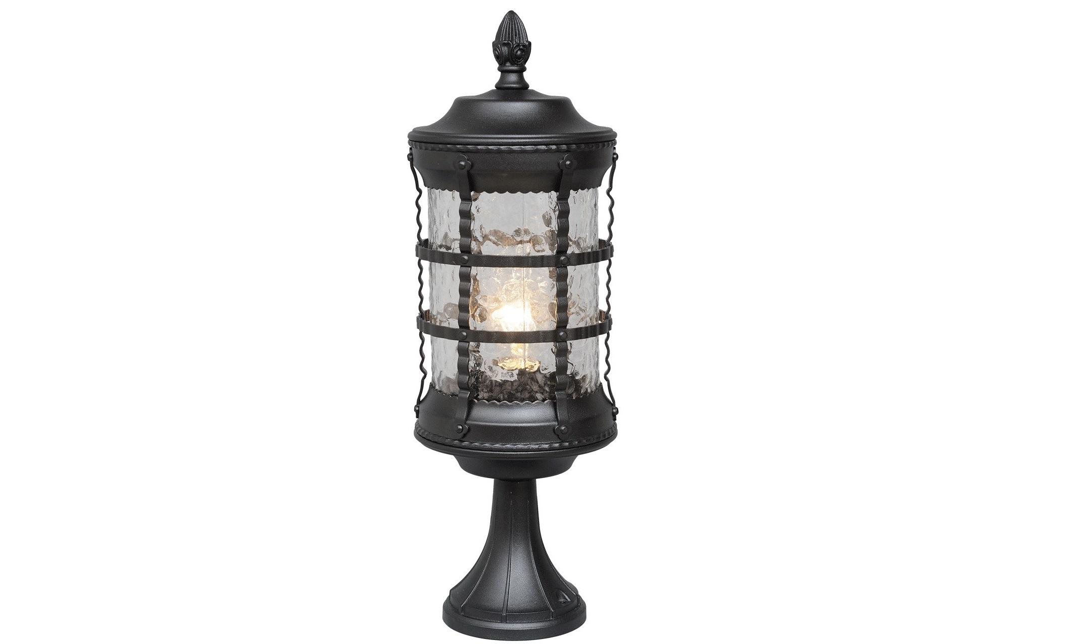 Уличный светильник ДонатоУличные наземные светильники<br>&amp;lt;div&amp;gt;Основание из алюминия черного цвета, плафоны из &amp;amp;nbsp;стекла.&amp;lt;/div&amp;gt;&amp;lt;div&amp;gt;&amp;lt;br&amp;gt;&amp;lt;/div&amp;gt;&amp;lt;div&amp;gt;Мощность 1*95W&amp;lt;/div&amp;gt;&amp;lt;div&amp;gt;Цоколь E27&amp;lt;/div&amp;gt;&amp;lt;div&amp;gt;Рабочее напряжение 220 V&amp;lt;/div&amp;gt;&amp;lt;div&amp;gt;&amp;lt;div&amp;gt;&amp;lt;span style=&amp;quot;line-height: 1.78571;&amp;quot;&amp;gt;Степень защиты светильников от пыли и влаги IP 23&amp;lt;/span&amp;gt;&amp;lt;br&amp;gt;&amp;lt;/div&amp;gt;&amp;lt;/div&amp;gt;<br><br>Material: Алюминий<br>Height см: 55<br>Diameter см: 18