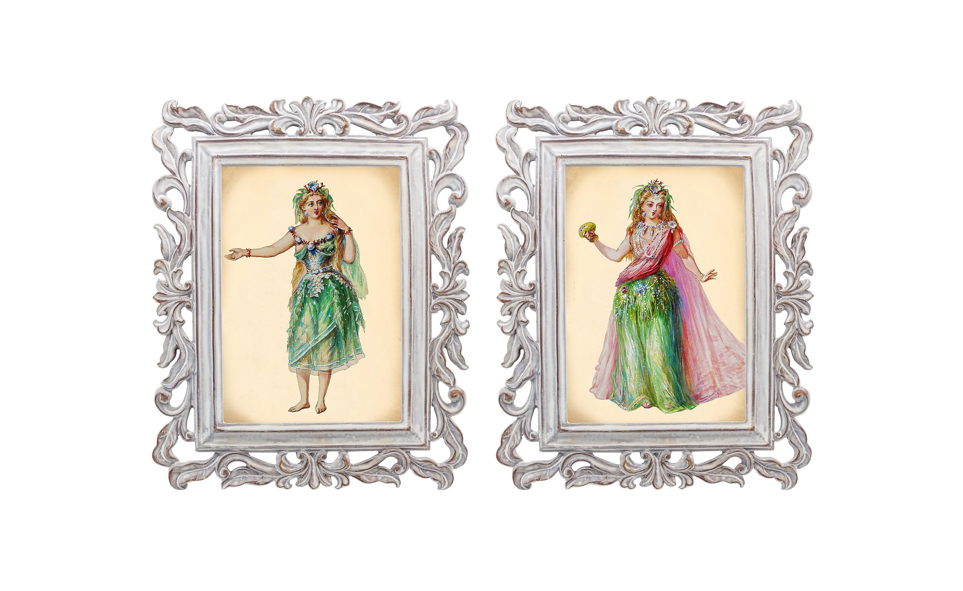 Набор из двух репродукций Агата и Бурлеск 15Картины<br>&amp;lt;div&amp;gt;Перья в прическе, роскошная шелковая шаль, декоративные цветы – это милый и вполне простительный признак кокетства. Репродукции старинных изображений из серии «Бурлеск» переносят нас в викторианскую эпоху роскоши и богатства. Погружаться в сказку, поведанную этими картинами, будет приятно и Вашим гостям.&amp;lt;/div&amp;gt;&amp;lt;div&amp;gt;Этот изящный предмет декора завораживает и создает особую уютную атмосферу.&amp;lt;/div&amp;gt;&amp;lt;div&amp;gt;Изображения картин наполнены уникальными эмоциями и тайной, скрытой под кристально прозрачным стеклом.&amp;lt;/div&amp;gt;<br><br>Material: Камень<br>Width см: 21<br>Depth см: 1,7<br>Height см: 26