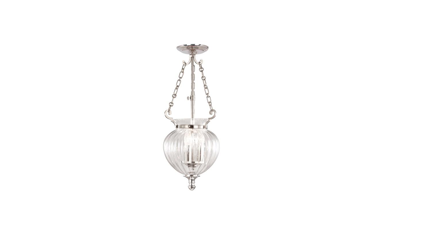 Подвесной светильник Elstead InteriorПодвесные светильники<br>&amp;lt;div&amp;gt;Цоколь: E14,&amp;amp;nbsp;&amp;lt;/div&amp;gt;&amp;lt;div&amp;gt;Мощность: 60,&amp;lt;/div&amp;gt;&amp;lt;div&amp;gt;Количество ламп: 3.&amp;amp;nbsp;&amp;lt;/div&amp;gt;&amp;lt;div&amp;gt;&amp;lt;br&amp;gt;&amp;lt;/div&amp;gt;&amp;lt;div&amp;gt;Цвет: полированный никель.&amp;lt;/div&amp;gt;<br><br>Material: Металл<br>Ширина см: 62.0<br>Высота см: 42.0<br>Глубина см: 22.0