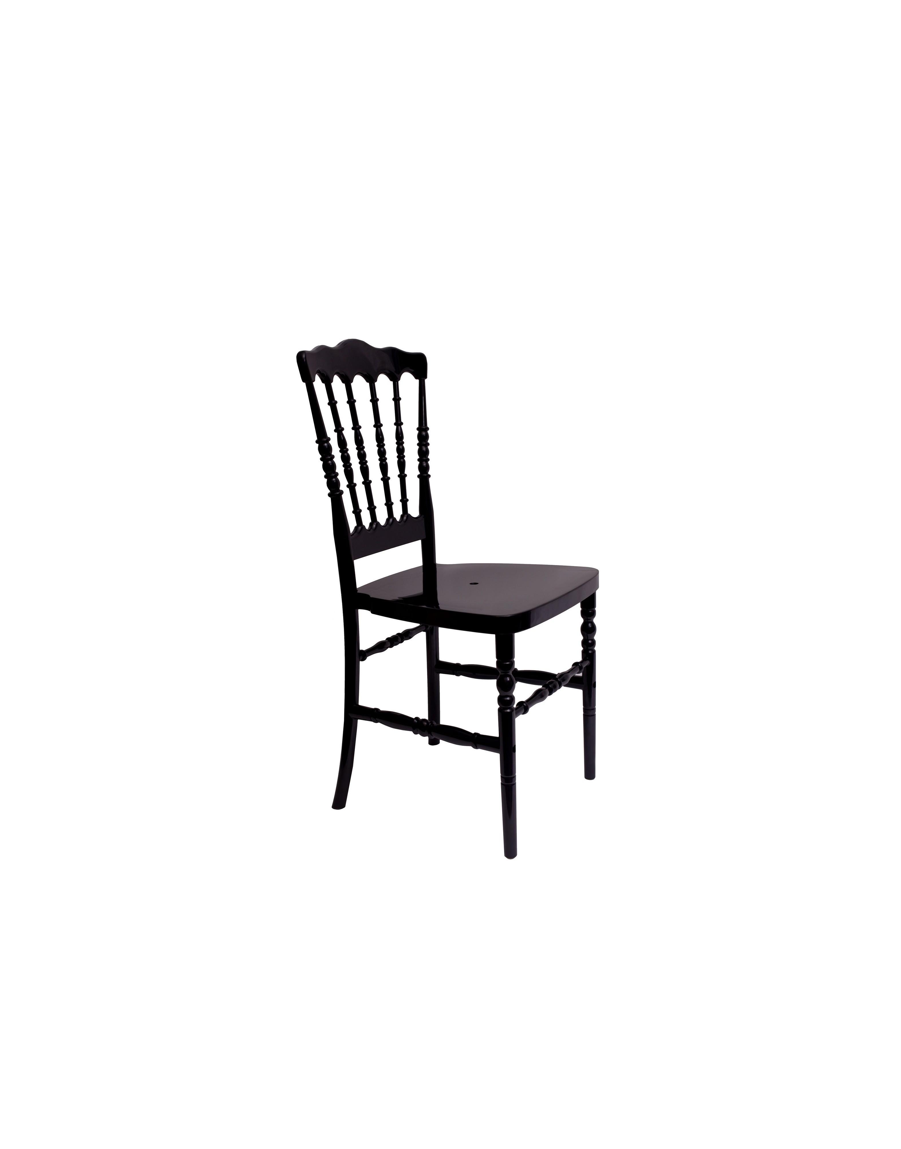 Стул КристаллОбеденные стулья<br>Коллекция «Кристалл», объединяющая в себе элементы классики и модерна, обладает изысканной элегантностью и плавностью линий, которые прекрасно дополнят интерьер кухни или гостиной. К тому же, изящный дизайн стульев Стул «Кристалл» будет прекрасным выбором для свадебного торжества, банкета и любого другого вечернего мероприятия.<br><br>Material: Пластик<br>Length см: 45<br>Width см: 45<br>Depth см: 40,5<br>Height см: 90,5<br>Diameter см: Ширина
