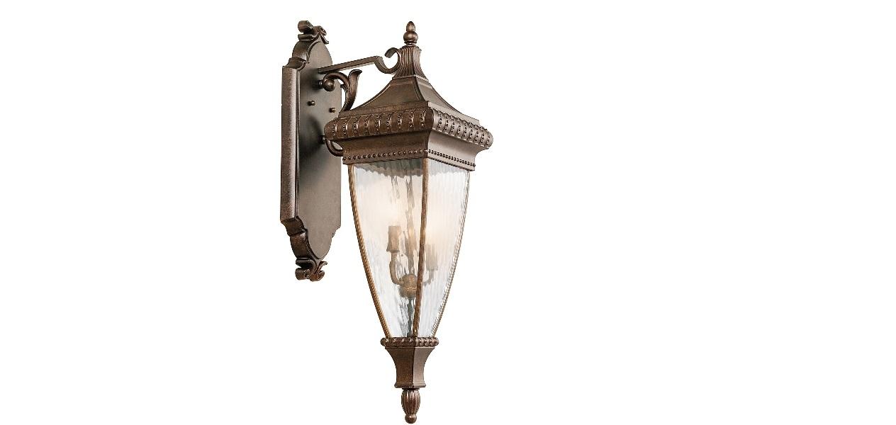 Настенный фонарь KichlerУличные настенные светильники<br>Цоколь: E14,&amp;lt;div&amp;gt;Мощность: 60,&amp;lt;/div&amp;gt;&amp;lt;div&amp;gt;Количество ламп: 3.&amp;lt;/div&amp;gt;&amp;lt;div&amp;gt;&amp;lt;span style=&amp;quot;line-height: 1.78571;&amp;quot;&amp;gt;&amp;lt;br&amp;gt;&amp;lt;/span&amp;gt;&amp;lt;/div&amp;gt;&amp;lt;div&amp;gt;&amp;lt;span style=&amp;quot;line-height: 1.78571;&amp;quot;&amp;gt;Цвет: матовая бронза.&amp;lt;/span&amp;gt;&amp;lt;/div&amp;gt;<br><br>Material: Металл<br>Width см: 23,5<br>Height см: 78,7