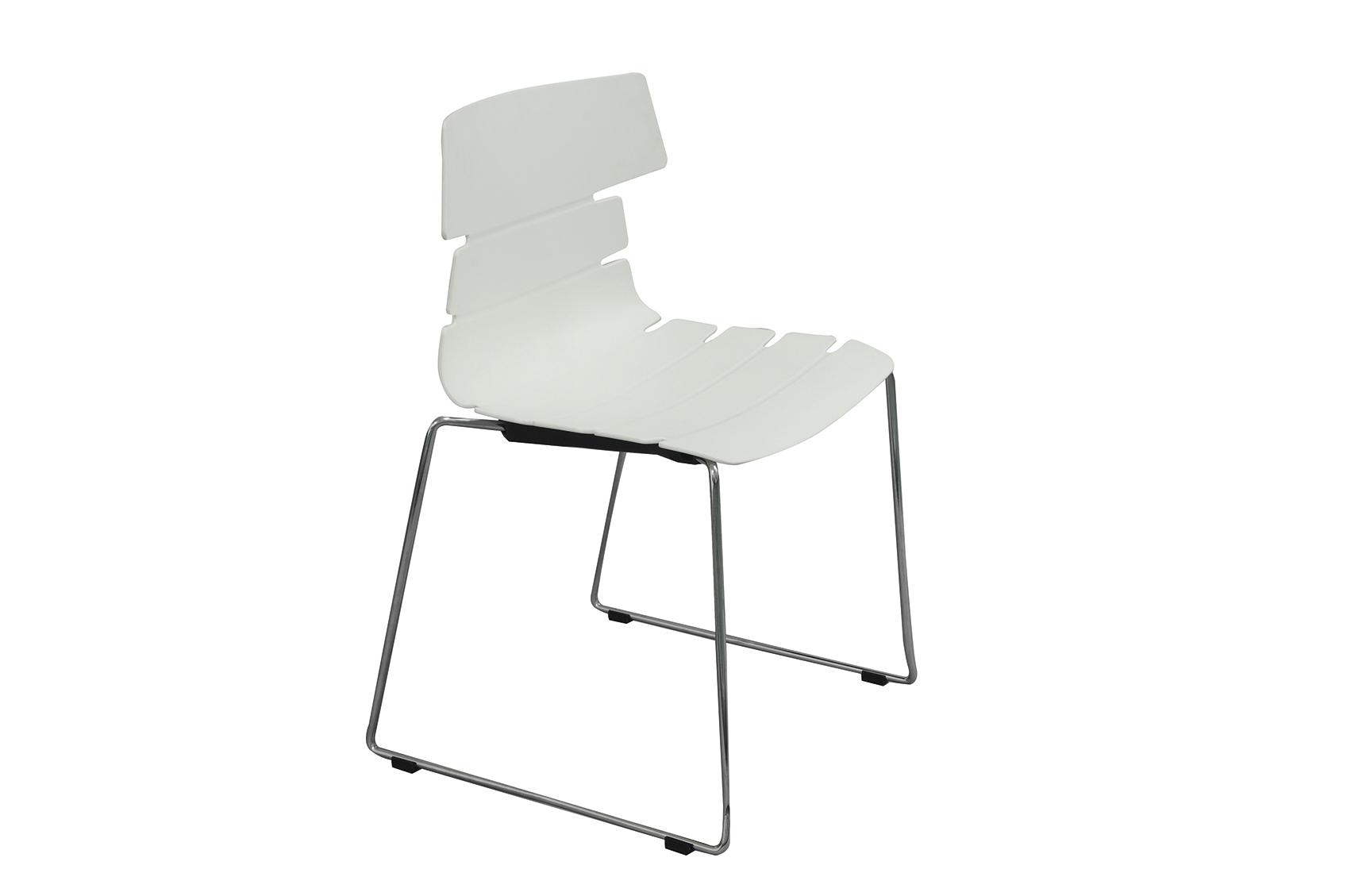 Europe Style Стул CT-605 белый europe style стол dt 903 белый