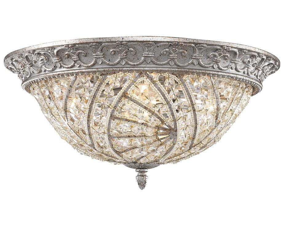 Светильник потолочный WERTMARK 15430219 от thefurnish