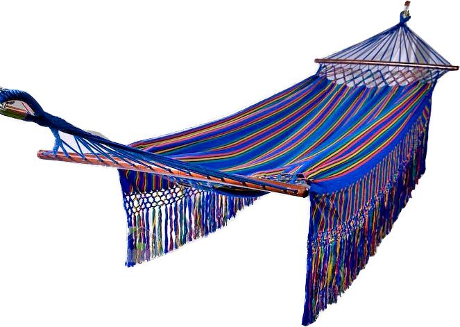 Гамак двухместный KOLOMBUSГамаки<br>&amp;lt;div&amp;gt;Роскошный изысканный колумбийский гамак &amp;quot;Kolombus&amp;quot; с длинной красивой бахромой словно возрождает на новом, современном, уровне древние традиции коренных жителей Америки! Гамак идеально повторяет форму тела, поэтому в таком гамаке можно отдыхать всей семьей. Яркие тона модели &amp;quot;Kolombus&amp;quot; словно позаимствованы у южной природы – такой гамак улучшит настроение в любую тоскливую погоду!&amp;lt;/div&amp;gt;&amp;lt;div&amp;gt;&amp;amp;nbsp;&amp;lt;/div&amp;gt;&amp;lt;div&amp;gt;Вес: 3 кг&amp;lt;/div&amp;gt;&amp;lt;div&amp;gt;&amp;lt;span style=&amp;quot;line-height: 1.78571;&amp;quot;&amp;gt;Выдерживаемый вес: 200 кг&amp;lt;/span&amp;gt;&amp;lt;/div&amp;gt;&amp;lt;div&amp;gt;&amp;lt;br&amp;gt;&amp;lt;/div&amp;gt;&amp;lt;div&amp;gt;&amp;lt;br&amp;gt;&amp;lt;/div&amp;gt;&amp;lt;div&amp;gt;&amp;lt;br&amp;gt;&amp;lt;/div&amp;gt;<br><br>Material: Хлопок<br>Length см: 260<br>Width см: 165<br>Height см: None