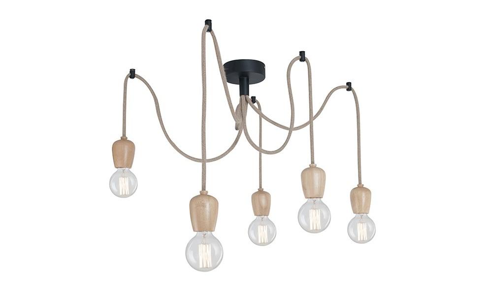 Подвес БЛИЦПодвесные светильники<br>&amp;lt;div&amp;gt;Цоколь: E27&amp;lt;/div&amp;gt;&amp;lt;div&amp;gt;Мощность ламп: 40W&amp;lt;/div&amp;gt;&amp;lt;div&amp;gt;Количество лампочек: 5&amp;lt;/div&amp;gt;&amp;lt;div&amp;gt;&amp;lt;div&amp;gt;&amp;lt;/div&amp;gt;&amp;lt;/div&amp;gt;<br><br>Material: Дерево<br>Высота см: 80