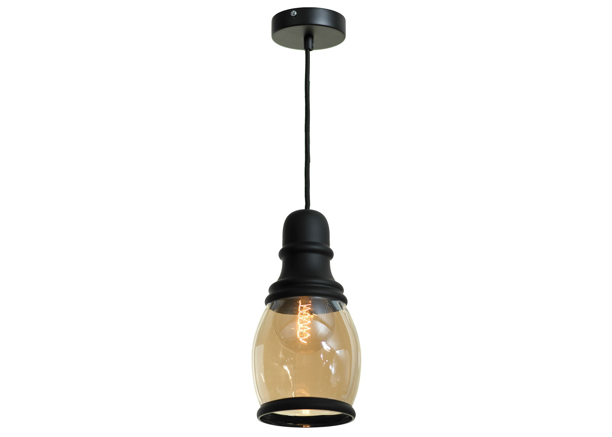 Подвесной светильникПодвесные светильники<br>&amp;lt;div&amp;gt;Цоколь: E27&amp;lt;/div&amp;gt;&amp;lt;div&amp;gt;Мощность ламп: 60W&amp;lt;/div&amp;gt;&amp;lt;div&amp;gt;Количество лампочек: 1&amp;lt;/div&amp;gt;<br><br>Material: Стекло<br>Height см: 150<br>Diameter см: 11