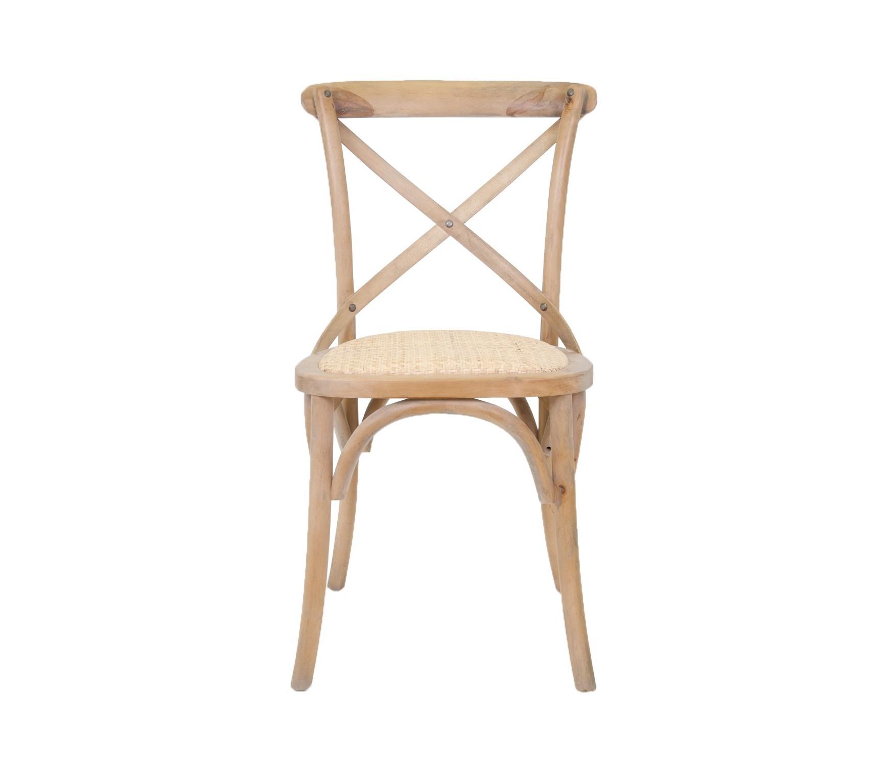 Стул Cross backОбеденные стулья<br>Одна из самых популярных моделей стульев в духе кафе Европы. Удобная крестообразная спинка, в сочетании с сидением из ротанга придает стулу невероятный комфорт. Стул отлично подходит как для домашнего интерьера, так и для кафе.&amp;amp;nbsp;&amp;lt;div&amp;gt;&amp;lt;br&amp;gt;&amp;lt;div&amp;gt;Материал: береза, ротанг.&amp;lt;br&amp;gt;&amp;lt;/div&amp;gt;&amp;lt;/div&amp;gt;<br><br>Material: Береза<br>Width см: 45<br>Depth см: 50<br>Height см: 89