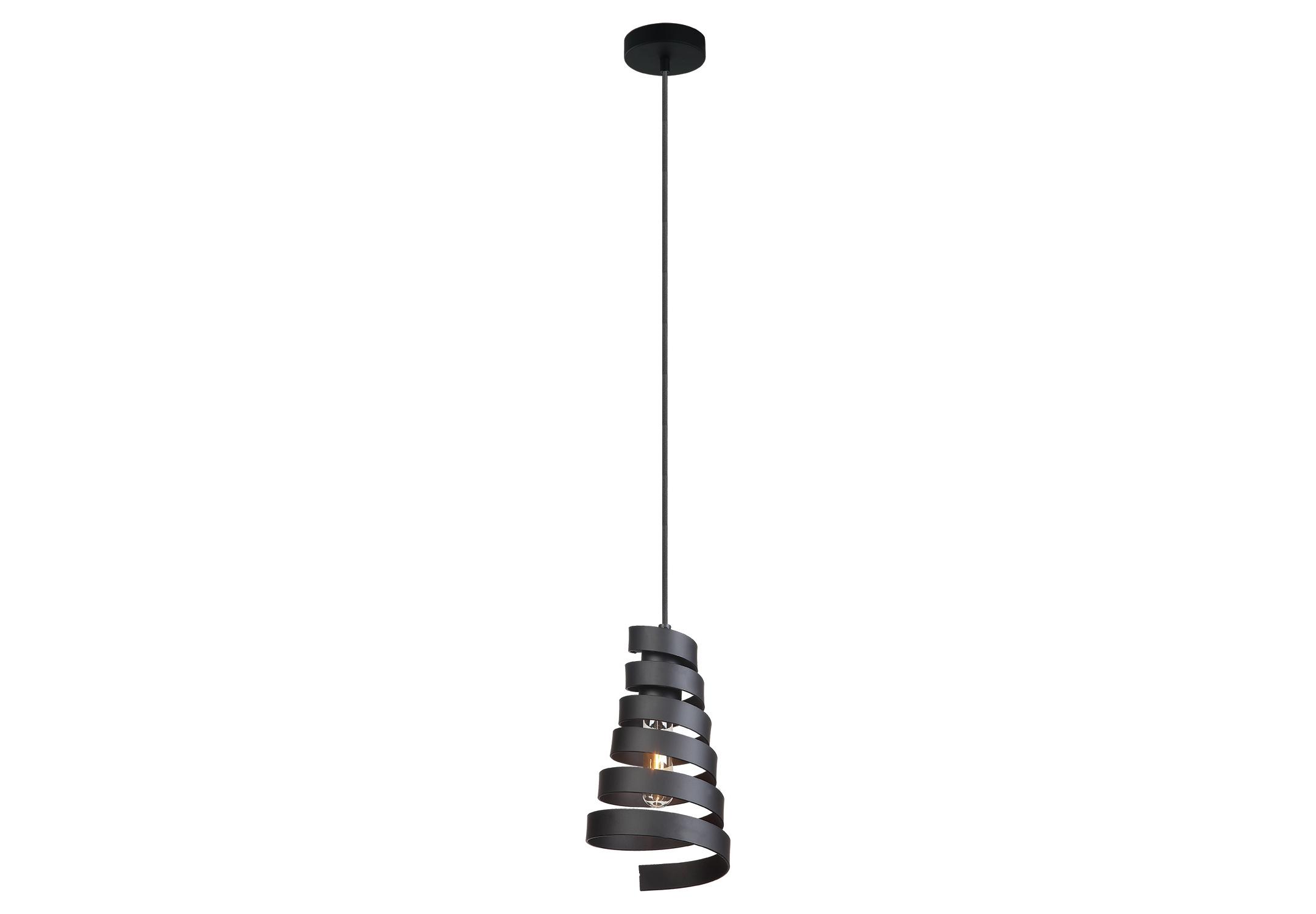 Подвесной светильникПодвесные светильники<br>&amp;lt;div&amp;gt;Цоколь: E27&amp;lt;/div&amp;gt;&amp;lt;div&amp;gt;Мощность ламп: 60W&amp;lt;/div&amp;gt;&amp;lt;div&amp;gt;Количество лампочек: 1&amp;lt;/div&amp;gt;<br><br>Material: Металл<br>Высота см: 140
