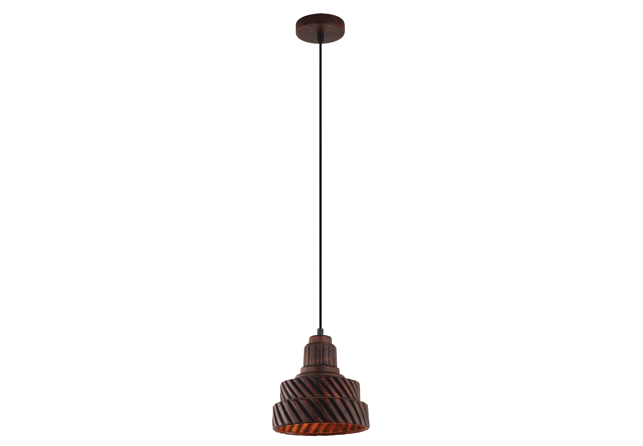Подвесной светильникПодвесные светильники<br>&amp;lt;div&amp;gt;Цоколь: E27&amp;lt;/div&amp;gt;&amp;lt;div&amp;gt;Мощность ламп: 60W&amp;lt;/div&amp;gt;&amp;lt;div&amp;gt;Количество лампочек: 1&amp;amp;nbsp;(в комплекте)&amp;lt;/div&amp;gt;<br><br>Material: Керамика<br>Height см: 140<br>Diameter см: 19
