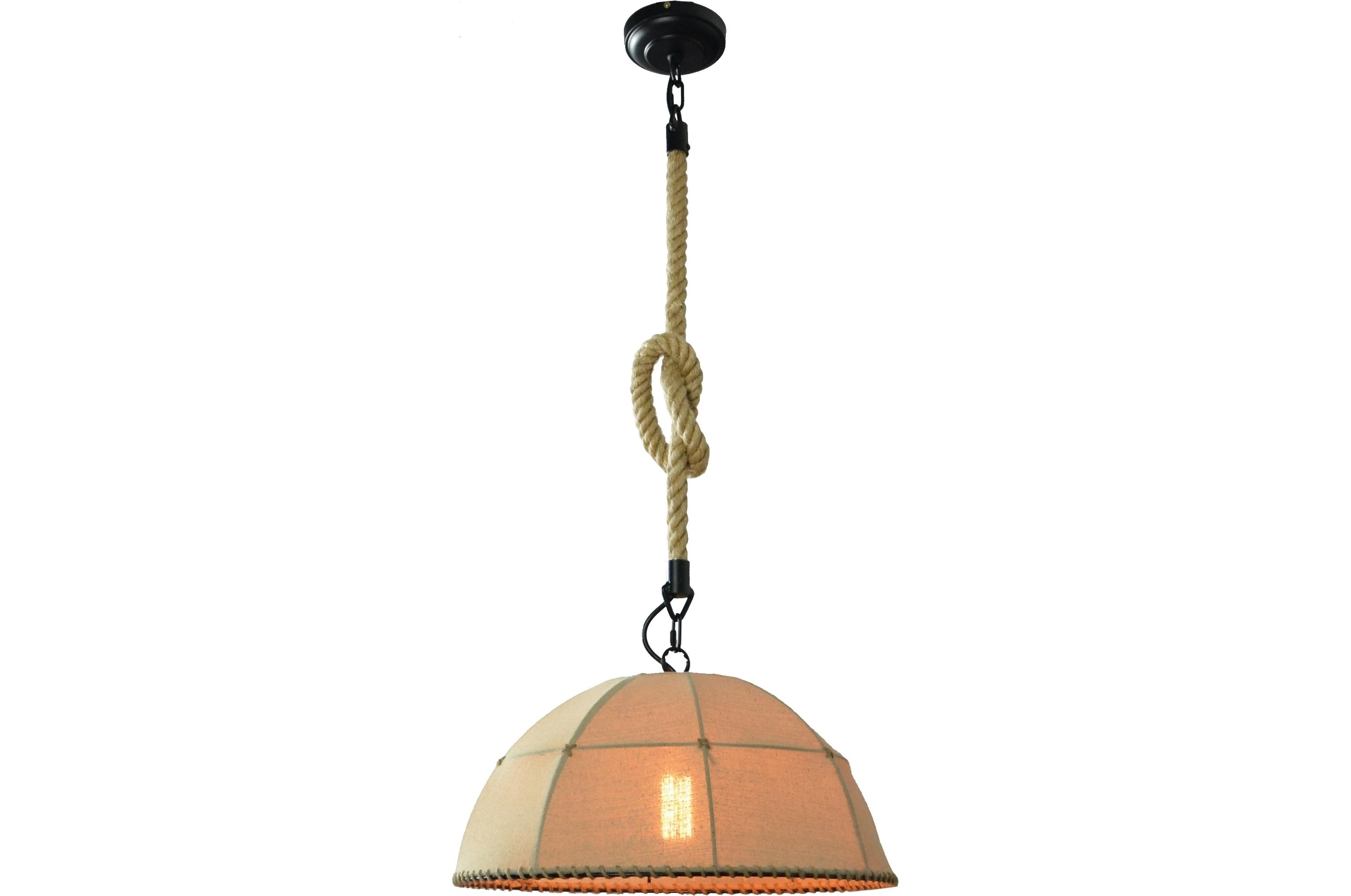 Подвесной светильникПодвесные светильники<br>&amp;lt;div&amp;gt;Цоколь: E27&amp;lt;/div&amp;gt;&amp;lt;div&amp;gt;Мощность ламп: 60W&amp;lt;/div&amp;gt;&amp;lt;div&amp;gt;Количество лампочек: 1&amp;lt;/div&amp;gt;<br><br>Material: Текстиль<br>Высота см: 120