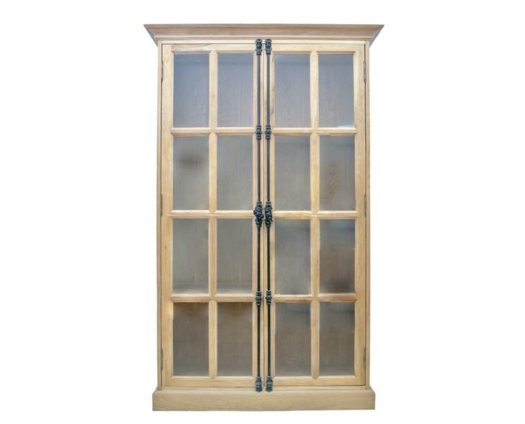 Шкаф AeroВысокие буфеты<br>Книжный шкаф Aero — классическая модель с двумя распашными дверцами. Шкаф украшен красивыми резными элементами ручной работы.&amp;lt;div&amp;gt;&amp;lt;br&amp;gt;&amp;lt;/div&amp;gt;&amp;lt;div&amp;gt;&amp;lt;span style=&amp;quot;line-height: 24.9999px;&amp;quot;&amp;gt;Материалы: массив дуба, МДФ&amp;lt;/span&amp;gt;&amp;lt;br&amp;gt;&amp;lt;/div&amp;gt;<br><br>Material: Дуб<br>Ширина см: 120<br>Высота см: 200<br>Глубина см: 48