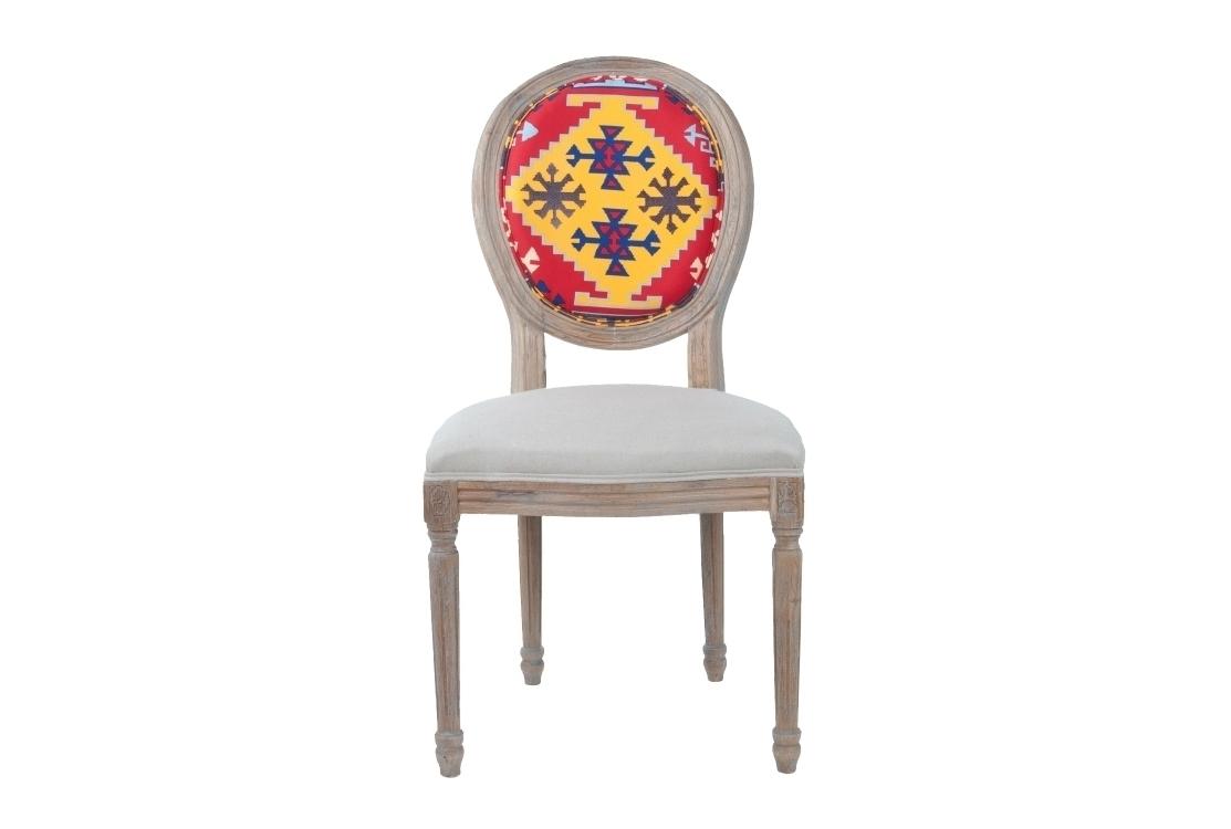 Стул MiroОбеденные стулья<br>Стул Miro выполнен в элегантном классическом стиле с изящной спинкой, но не так серьезен благодаря своей изюминке - яркой расцветке. Яркий и одновременно изысканный стул.&amp;lt;div&amp;gt;&amp;lt;span style=&amp;quot;line-height: 1.78571;&amp;quot;&amp;gt;&amp;lt;br&amp;gt;&amp;lt;/span&amp;gt;&amp;lt;/div&amp;gt;&amp;lt;div&amp;gt;&amp;lt;span style=&amp;quot;line-height: 1.78571;&amp;quot;&amp;gt;Материал: Лен, Массив дуба.&amp;lt;/span&amp;gt;&amp;lt;/div&amp;gt;<br><br>Material: Дуб<br>Width см: 50<br>Depth см: 56<br>Height см: 98