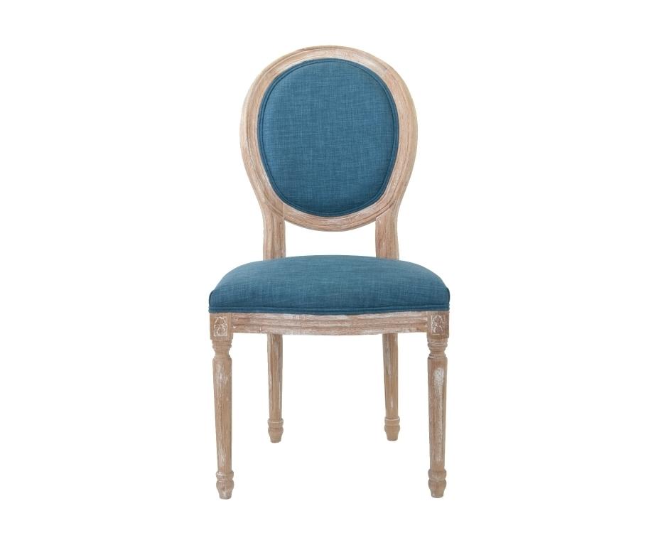 Стул MiroОбеденные стулья<br>Стул Miro выполнен в элегантном классическом стиле с изящной спинкой, но не так серьезен благодаря своей изюминке — яркой расцветке. Яркий и одновременно изысканный стул.&amp;lt;div&amp;gt;&amp;lt;br&amp;gt;&amp;lt;/div&amp;gt;&amp;lt;div&amp;gt;Материал Лен, Массив дуба.&amp;lt;/div&amp;gt;<br><br>Material: Дуб<br>Width см: 50<br>Depth см: 56<br>Height см: 98
