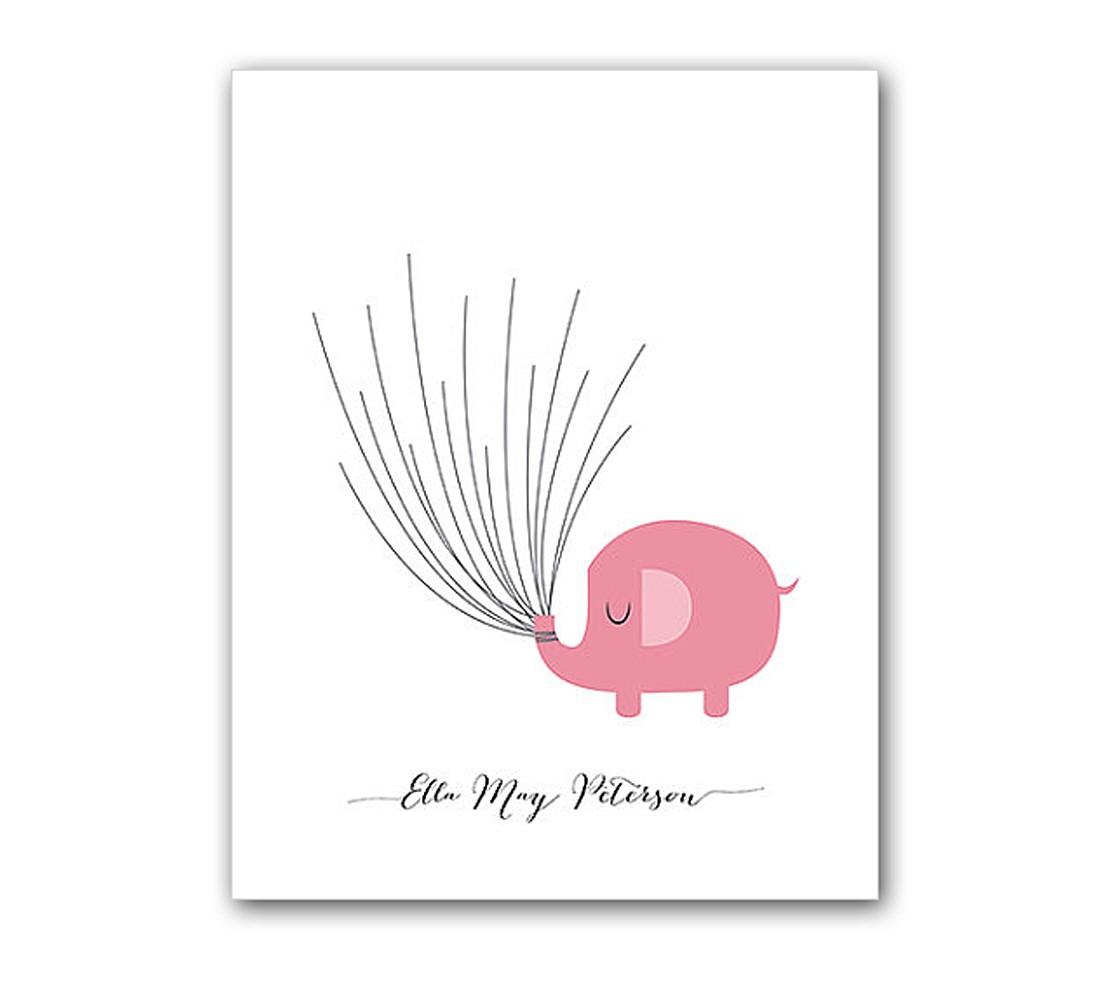 Постер Pink elephantПостеры<br>Рамки на выбор белого, черного, серебряного, золотого цветов.<br><br>Material: Бумага<br>Length см: None<br>Width см: 30<br>Height см: 40