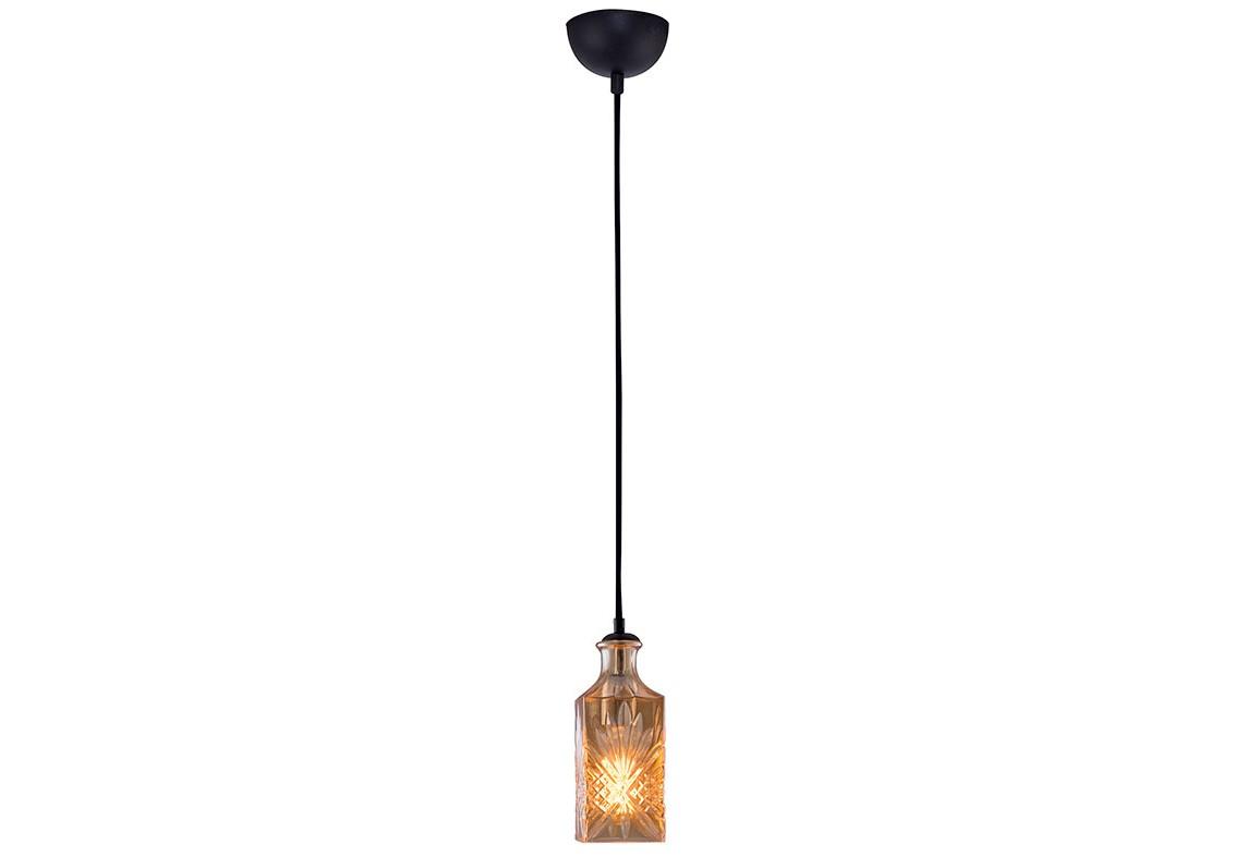 Подвес ИСКРАПодвесные светильники<br>&amp;lt;div&amp;gt;Цоколь: E27&amp;lt;/div&amp;gt;&amp;lt;div&amp;gt;Мощность ламп: 40W&amp;lt;/div&amp;gt;&amp;lt;div&amp;gt;Количество лампочек: 1&amp;lt;/div&amp;gt;&amp;lt;div&amp;gt;&amp;lt;div&amp;gt;&amp;lt;/div&amp;gt;&amp;lt;/div&amp;gt;<br><br>Material: Стекло<br>Height см: 120<br>Diameter см: 11