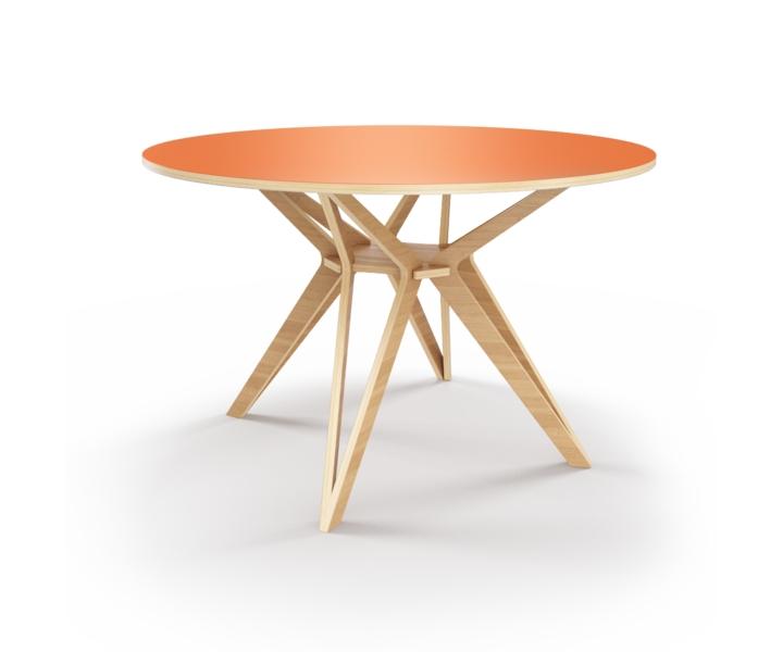 Стол HagforsОбеденные столы<br>&amp;lt;div&amp;gt;Hagfors – это стол, необычный дизайн которого создаст изящный акцент в вашем интерьере.&amp;amp;nbsp;&amp;lt;/div&amp;gt;&amp;lt;div&amp;gt;Возможен в диаметрах 60, 90, 100, 120 и 148см.&amp;lt;/div&amp;gt;&amp;lt;div&amp;gt;&amp;lt;br&amp;gt;&amp;lt;/div&amp;gt;&amp;lt;div&amp;gt;Отделка шпоном дуба.&amp;lt;/div&amp;gt;&amp;lt;div&amp;gt;&amp;lt;br&amp;gt;&amp;lt;/div&amp;gt;&amp;lt;div&amp;gt;<br>Информация о комплекте&amp;lt;a href=&amp;quot;https://www.thefurnish.ru/shop/mebel/mebel-dlya-doma/komplekty-mebeli/66397-obedennaya-gruppa-hagfors-stol-plius-4-stula&amp;quot;&amp;gt;&amp;lt;b&amp;gt;&amp;amp;gt;&amp;amp;gt; Перейти&amp;lt;/b&amp;gt;&amp;lt;/a&amp;gt;<br>&amp;lt;/div&amp;gt;<br><br>Material: Фанера<br>Высота см: 75.0