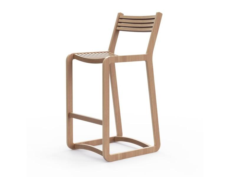 Барный стул DegerforsБарные стулья<br>Линейка стульев и табуретов Degerfors  подойдет и для столовой, и для бара. Отделка шпоном дуба. Сборка не требуется.<br><br>kit: None<br>gender: None
