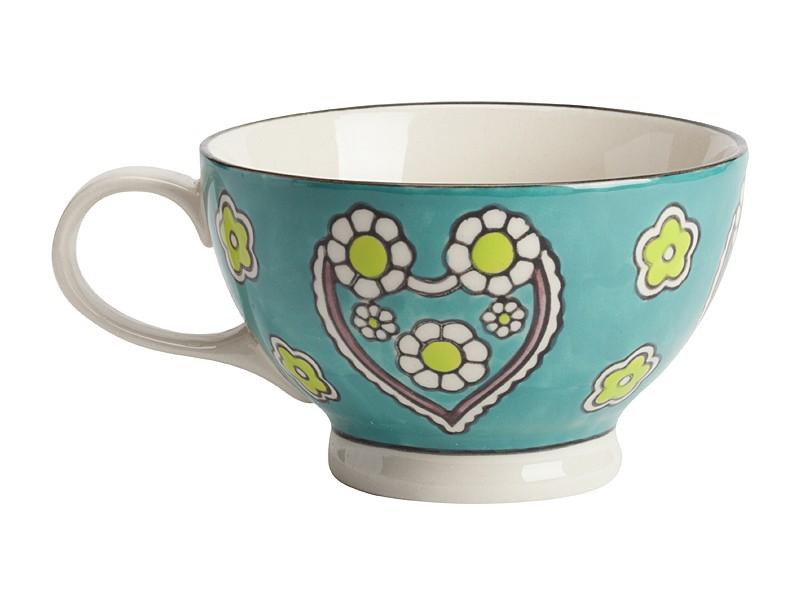 "Чашка ""Сhiella"""