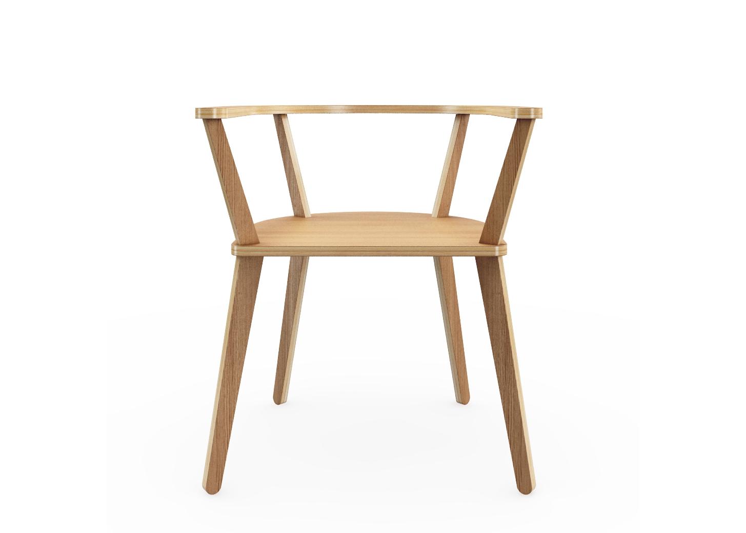 Стул Enk?pingsСтулья с подлокотниками<br>Прочный, стильный и удобный стул, настоящая классика скандинавского дизайна. Отделка шпоном дуба. Сборка не требуется.<br><br>Material: Фанера<br>Width см: 65<br>Depth см: 65<br>Height см: 72