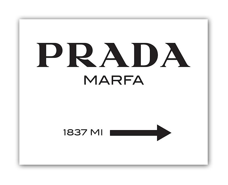 Постер Prada MarfaПостеры<br>Постер Prada Marfa узнают почитательницы модных кинолент и стильных апартаментов. Эта лаконичная надпись-знак впервые появилась в сериале «Сплетница» и с тех пор украшает интерьеры самых стильных леди планеты. Постер указывает расстояние до бутика знаменитого дома моды, который расположен посреди безлюдной пустыни в штате Техас возле небольшого городка Marfa. Этот оригинальный «памятник» fashion-индустрии (ведь магазин на самом деле не работает) стремятся посетить модницы всего мира. А сам постер-указатель вошел в список самых оригинальных творений современного искусства! Размер А3 (297?420 мм).&amp;lt;div&amp;gt;&amp;lt;br&amp;gt;&amp;lt;/div&amp;gt;&amp;lt;div&amp;gt;Рамки на выбор белого, черного, серебряного, золотого цветов.&amp;lt;/div&amp;gt;<br><br>Material: Бумага<br>Length см: None<br>Width см: 40<br>Height см: 30
