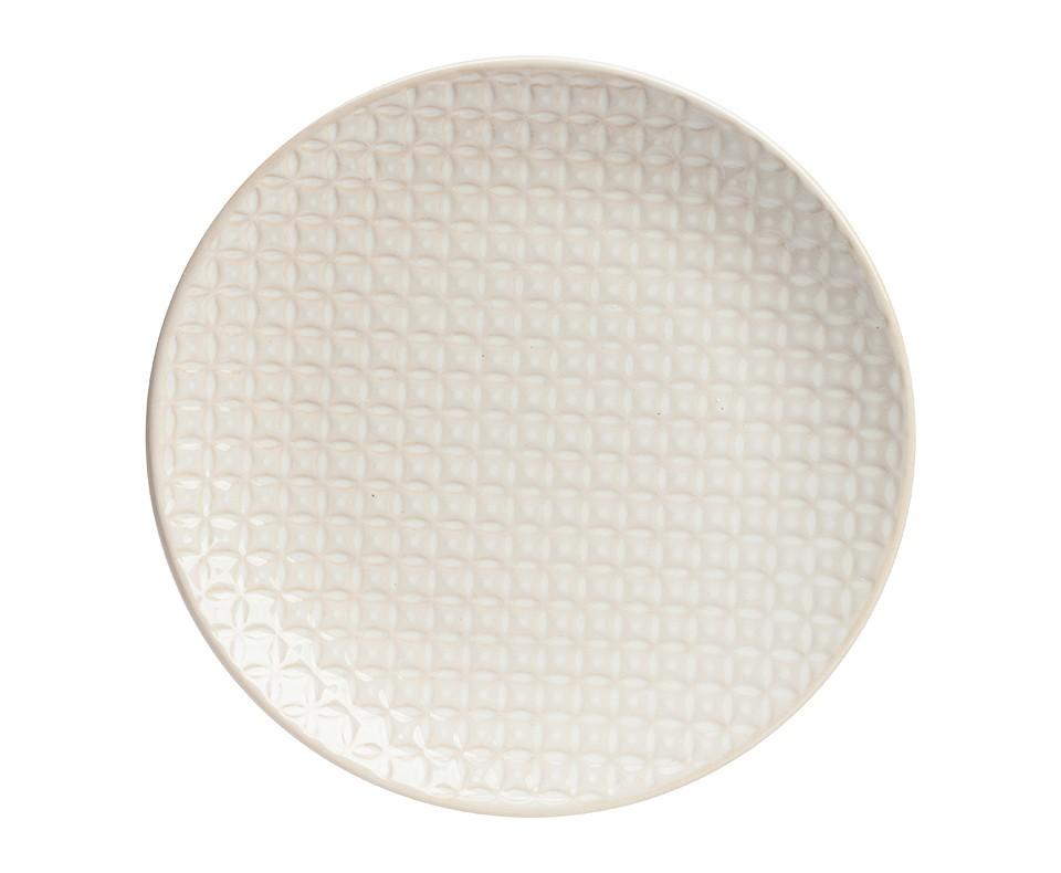Тарелка ChileТарелки<br><br><br>Material: Керамика<br>Depth см: 2,5<br>Diameter см: 20