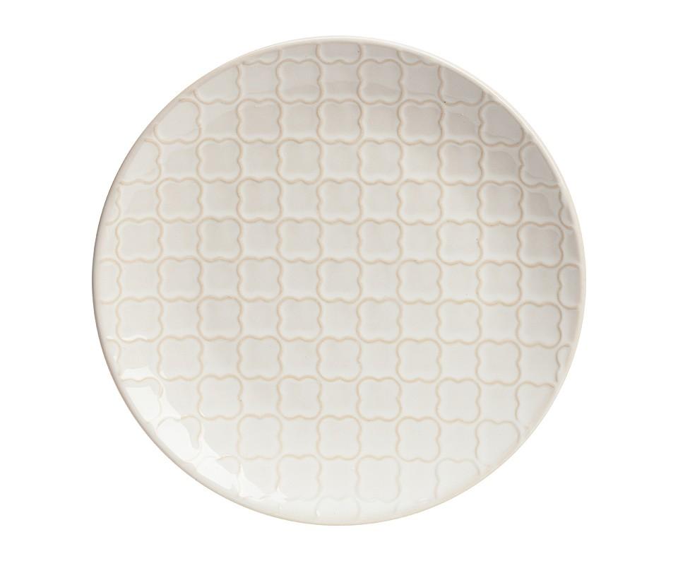Тарелка JulishТарелки<br><br><br>Material: Керамика<br>Depth см: 2,5<br>Diameter см: 20