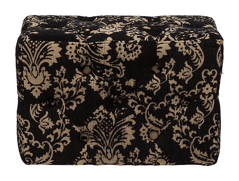 Оттоманка BranaghБанкетки<br>Мягкая оттоманка Branagh (такие чаще называют пуфами) станет прекрасным дополнением к вашей кровати или дивану, обеспечит непревзойденный комфорт и полную релаксацию. Она способна гармонично дополнить обстановку спальни, привнести домашний уют в гостиную или прихожую, не занимает много места и подойдет в интерьер любой комнаты. Её потребительские характеристики удовлетворят запросы любого покупателя, т.к. она имеет превосходную обивку из плотной ткани и будет радовать ваш глаз своим безупречным видом на протяжении долгих лет.&amp;lt;div&amp;gt;Материал: Ткань, Поролон, Дерево&amp;lt;br&amp;gt;&amp;lt;/div&amp;gt;<br><br>Material: Хлопок<br>Width см: 50<br>Depth см: 30<br>Height см: 35
