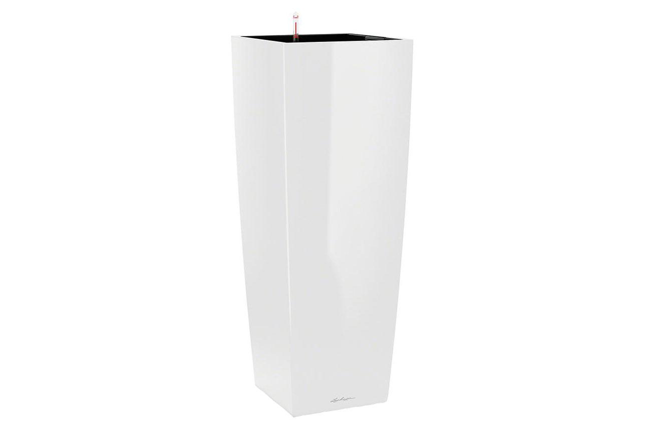 Кашпо с системой полива Кубико АльтоКашпо<br>&amp;lt;br&amp;gt;<br><br>Material: Пластик<br>Width см: 40<br>Depth см: 40<br>Height см: 105
