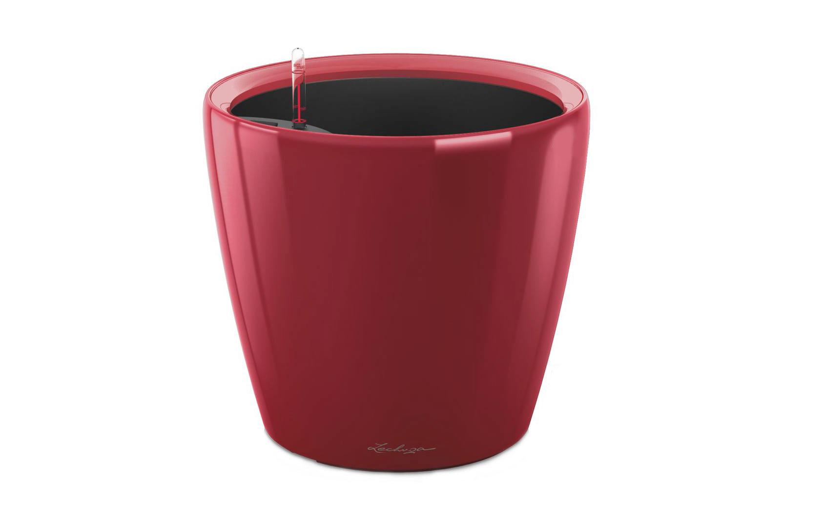 Кашпо с системой полива Классико LSКашпо и аксессуары для цветов<br>&amp;lt;span style=&amp;quot;line-height: 24.9999px;&amp;quot;&amp;gt;Кашпо с системой полива и съемным горшком&amp;lt;/span&amp;gt;<br><br>Material: Пластик<br>Высота см: 26