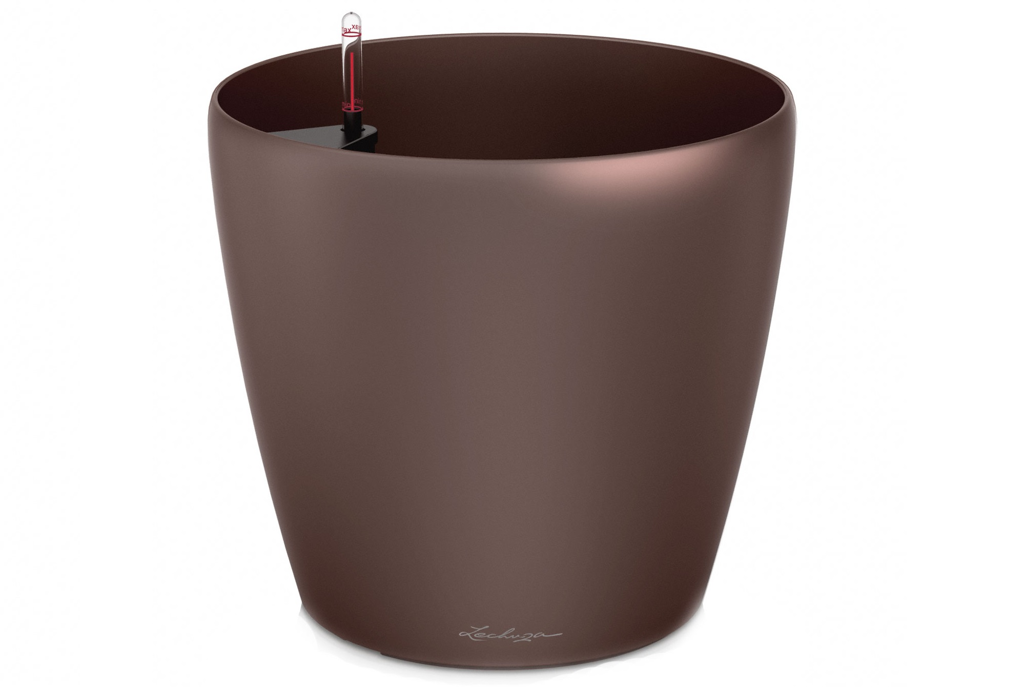 Кашпо без системы полива КлассикоКашпо и аксессуары для цветов<br><br><br>Material: Пластик<br>Height см: 56<br>Diameter см: 60