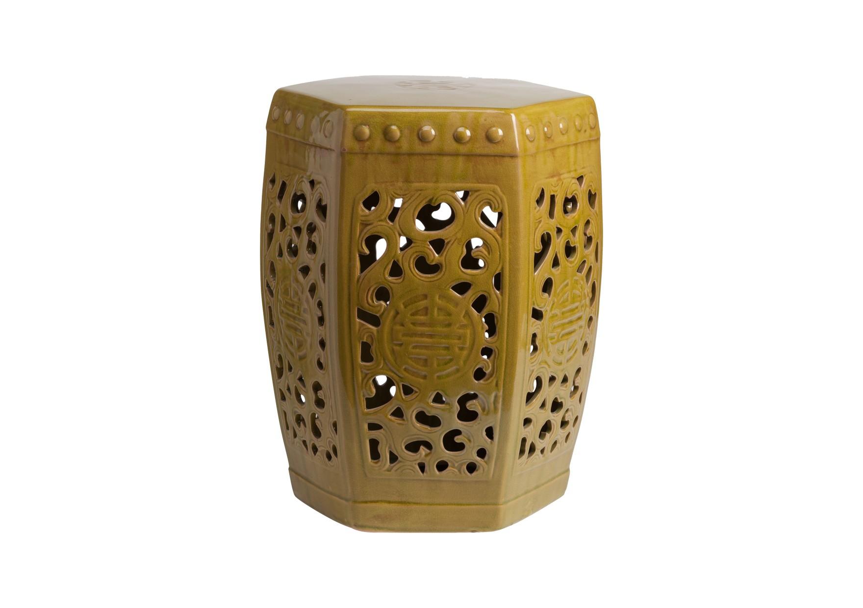 """Керамический столик-табурет """"Design Stool Marsh"""""""