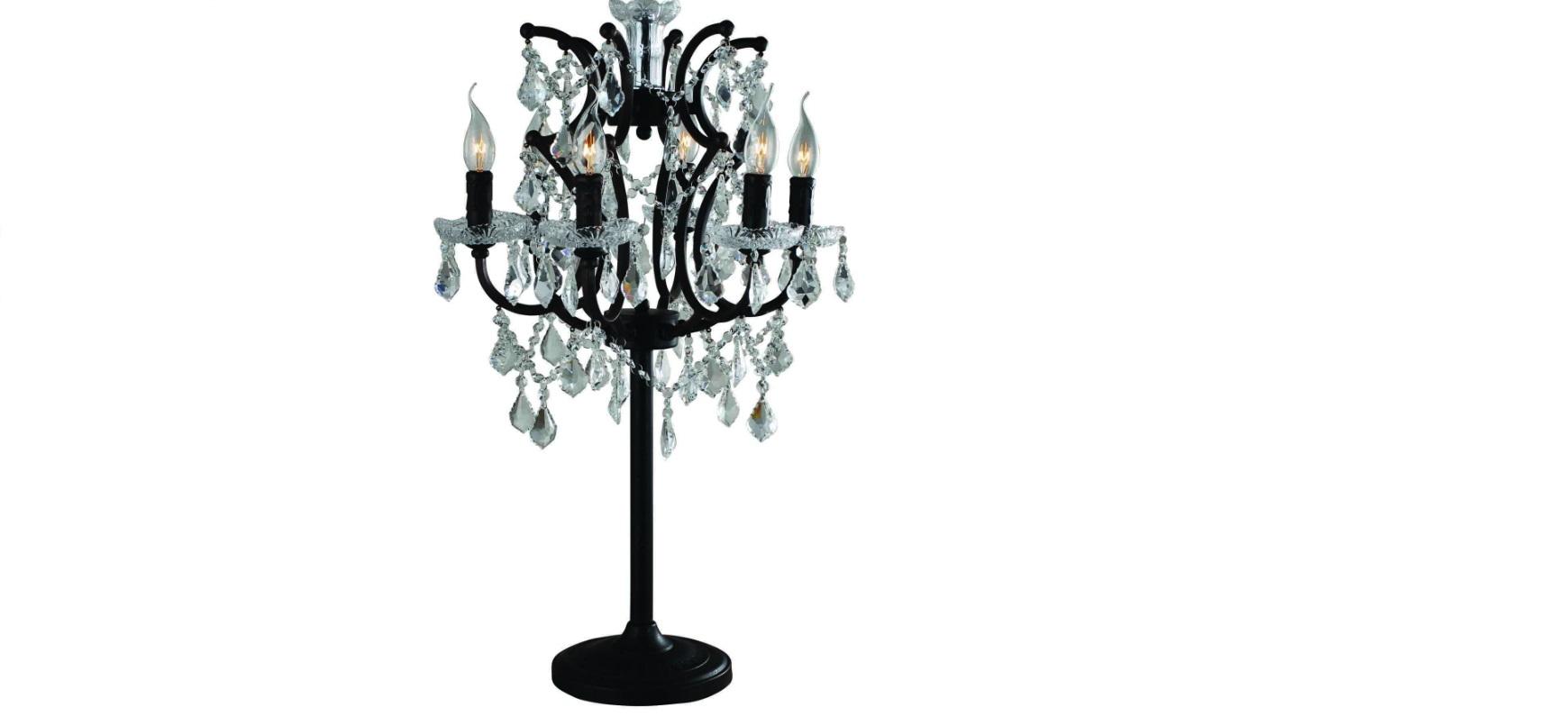 Настольная лампа PallaДекоративные лампы<br>Роскошная, изысканная лампа, которая несомненно завоюет сердце каждого и станет ярким аксессуаром комнаты. Основание лампы Palla выполнено из металла и украшена прозрачными, хрустальными подвесками. Ее элегантные формы наверняка вызовут восхищение ценителей изящных предметов интерьера.&amp;amp;nbsp;&amp;lt;div&amp;gt;&amp;lt;br&amp;gt;&amp;lt;/div&amp;gt;&amp;lt;div&amp;gt;Материал: металл, стекло.&amp;lt;/div&amp;gt;&amp;lt;div&amp;gt;&amp;lt;div&amp;gt;Количество ламп: 6.&amp;lt;/div&amp;gt;&amp;lt;div&amp;gt;Тип цоколя: Е14.&amp;lt;/div&amp;gt;&amp;lt;/div&amp;gt;&amp;lt;div&amp;gt;Мощность: 25W.&amp;lt;br&amp;gt;&amp;lt;/div&amp;gt;<br><br>Material: Металл