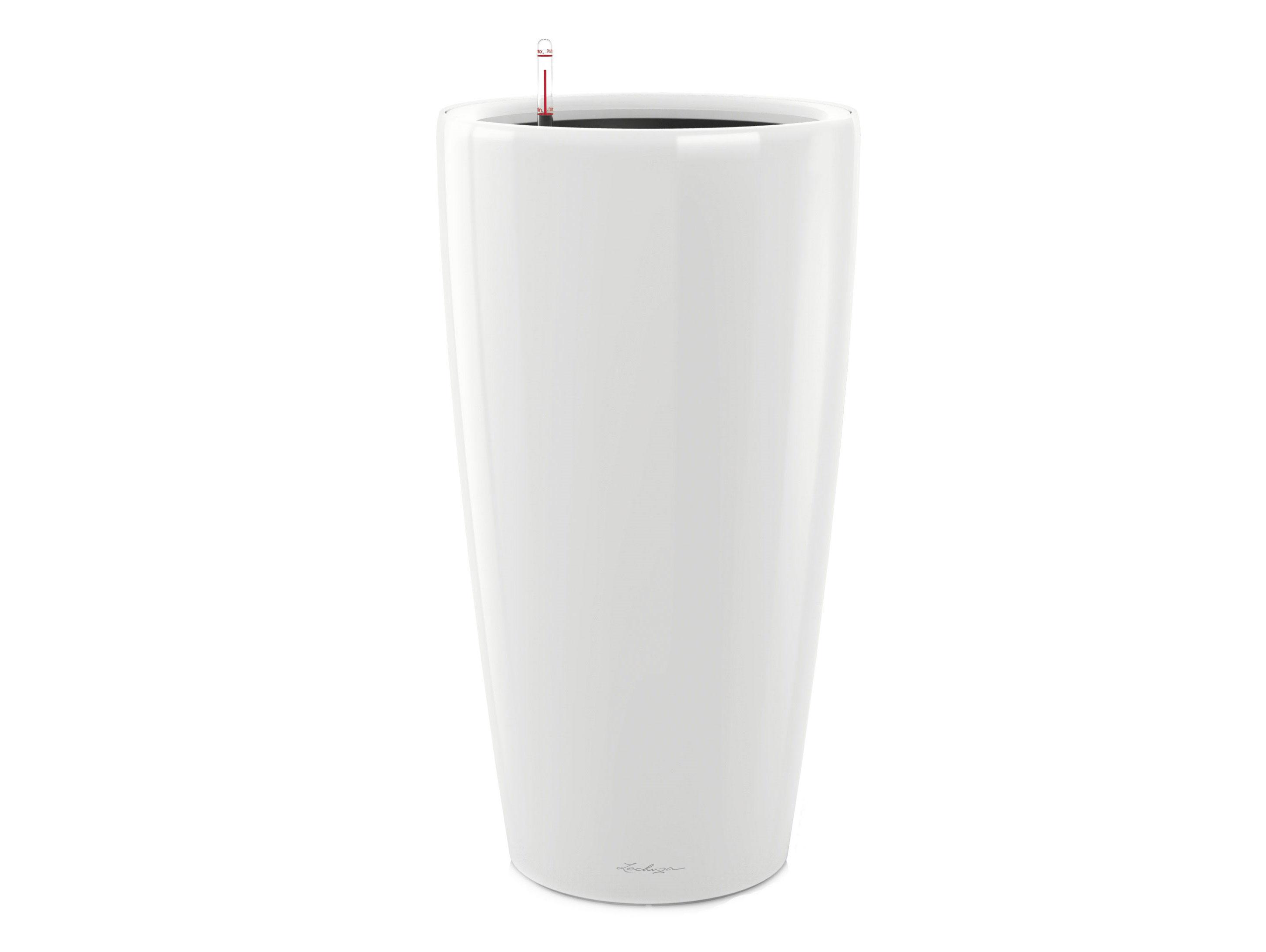 Кашпо с системой полива РондоКашпо и аксессуары для цветов<br><br><br>Material: Пластик<br>Высота см: 75