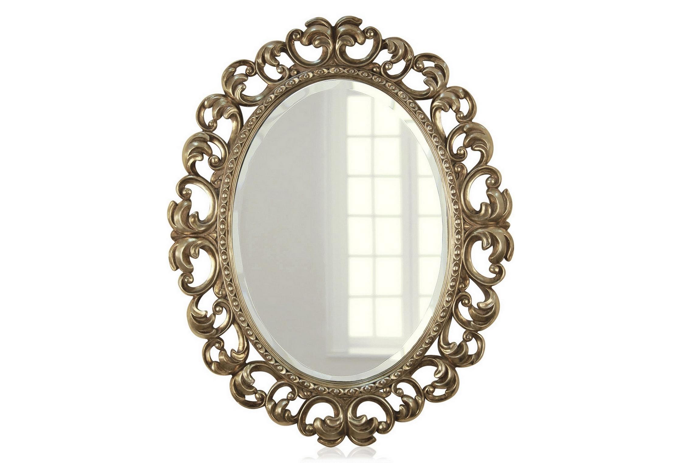 Зеркало ШербурНастенные зеркала<br>Материал: дерево, полиуретан.<br><br>Material: Пластик<br>Width см: 80<br>Depth см: 4<br>Height см: 100