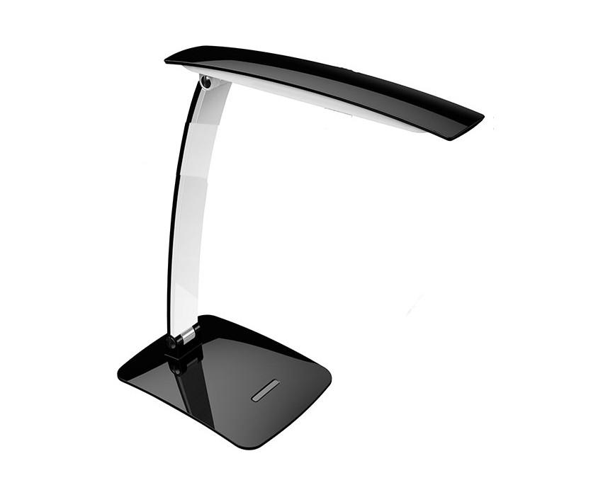 Настольная лампа Color ChangeНастольные лампы<br>&amp;lt;div&amp;gt;USB-разъем для зарядки портативных устройств, сенсорная панель контроля освещения (регулировка яркости).&amp;lt;br&amp;gt;&amp;lt;/div&amp;gt;&amp;lt;div&amp;gt;&amp;lt;br&amp;gt;&amp;lt;/div&amp;gt;Вид цоколя: LED&amp;lt;div&amp;gt;Мощность лампы: 4,8W&amp;lt;/div&amp;gt;&amp;lt;div&amp;gt;Количество ламп: светодиодная панель&amp;lt;/div&amp;gt;<br><br>Material: Пластик<br>Width см: 38<br>Depth см: 14<br>Height см: 39