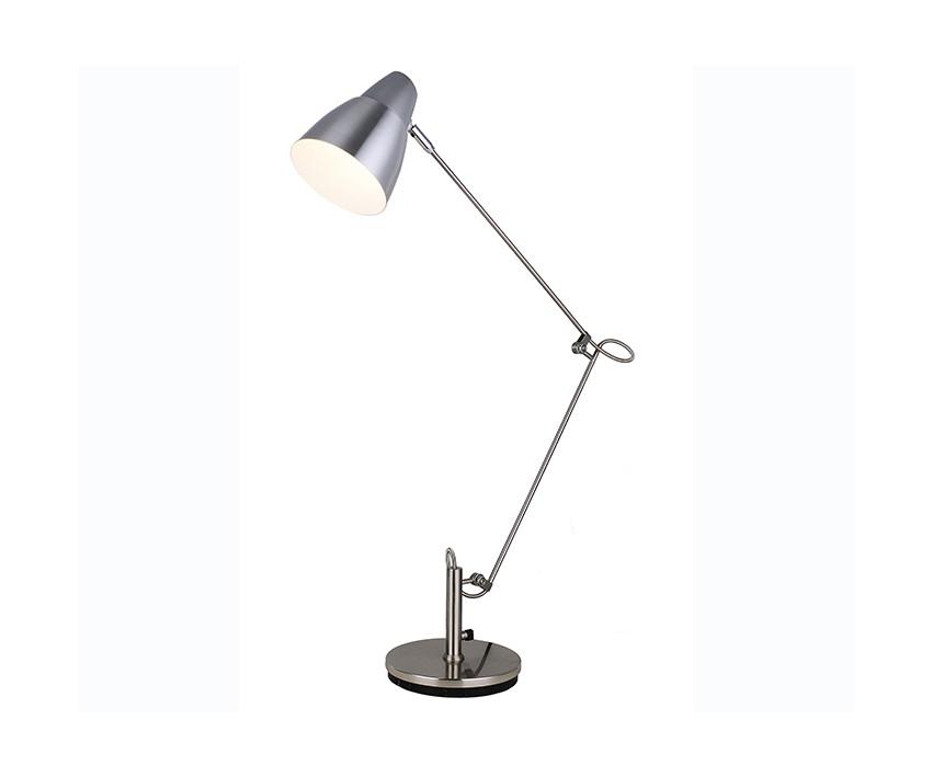 Настольная лампа АльфасиНастольные лампы<br>Вид цоколя: E27&amp;lt;div&amp;gt;Мощность лампы: 40W&amp;lt;/div&amp;gt;&amp;lt;div&amp;gt;Количество ламп: 1&amp;lt;/div&amp;gt;<br><br>Material: Металл<br>Width см: 60<br>Depth см: 8<br>Height см: 60