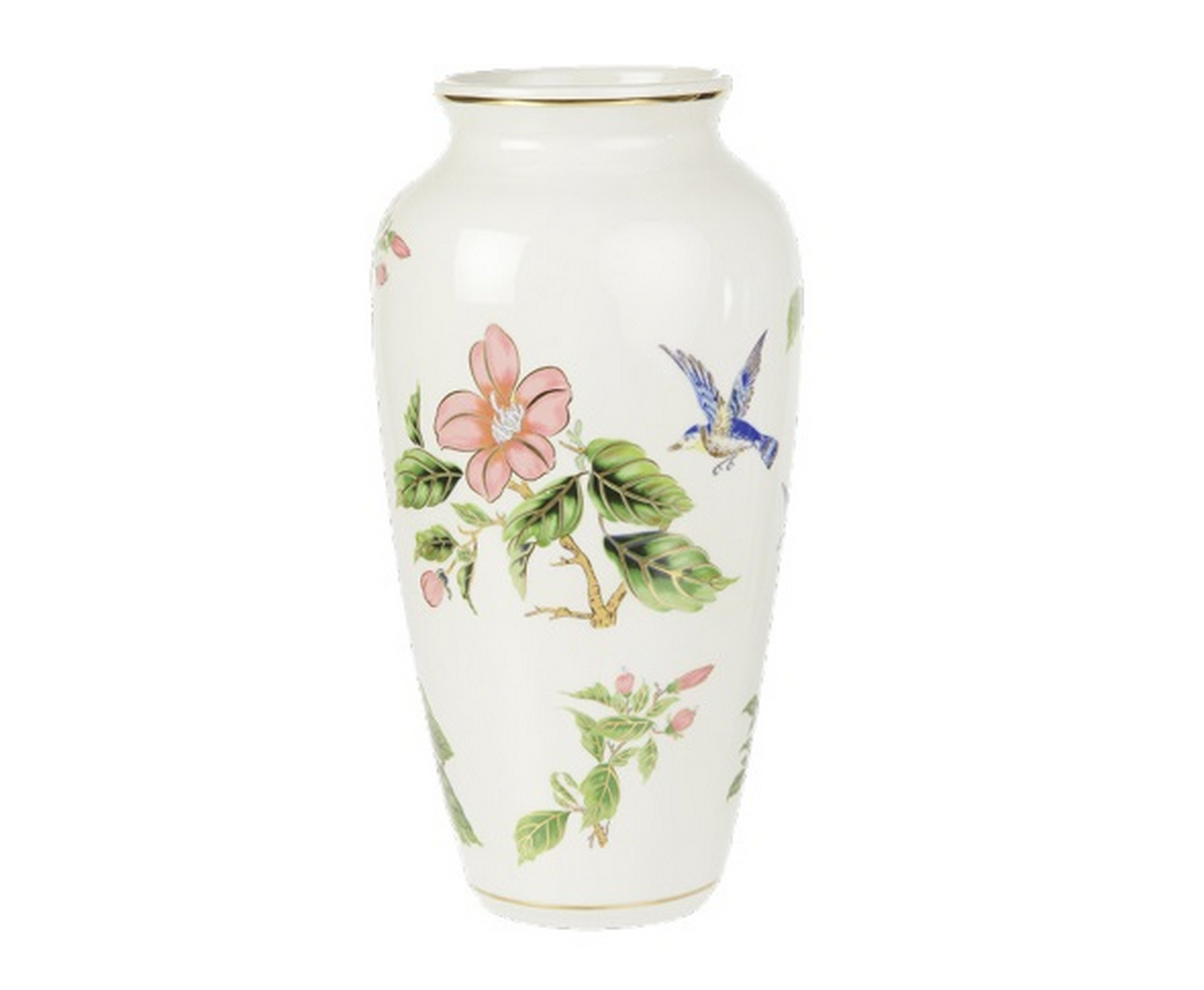Ваза ПтицыКашпо и вазы для сада<br><br><br>Material: Керамика