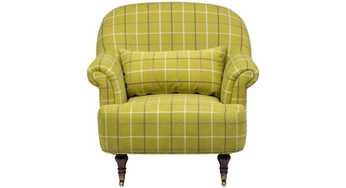 Кресло Limited EditionИнтерьерные кресла<br><br><br>Material: Текстиль<br>Width см: 88<br>Depth см: 85<br>Height см: 87