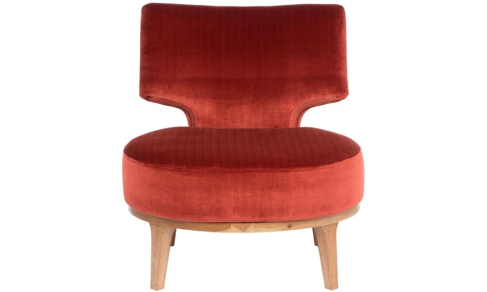Кресло DROPПолукресла<br><br><br>Material: Текстиль<br>Width см: 78<br>Depth см: 75<br>Height см: 83