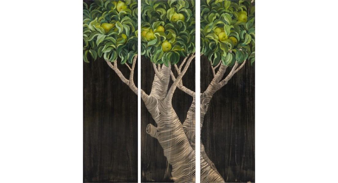 КартинаКартины<br><br><br>Material: Дерево<br>Width см: 150<br>Depth см: 4<br>Height см: 135