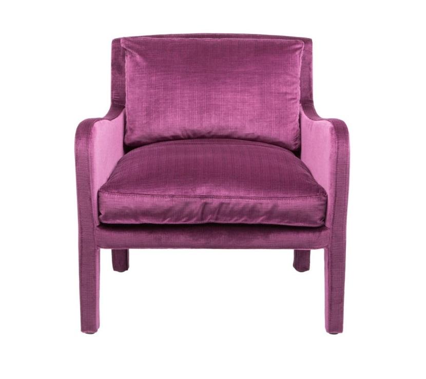 Кресло Foster SoftИнтерьерные кресла<br><br><br>Material: Текстиль<br>Width см: 60<br>Depth см: 70<br>Height см: 72
