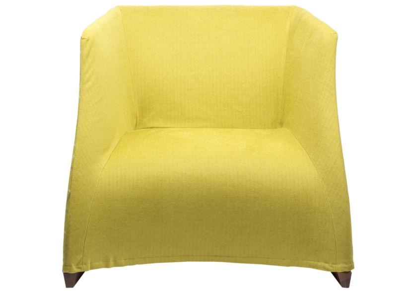 Кресло VivienneИнтерьерные кресла<br><br><br>Material: Текстиль<br>Width см: 88<br>Depth см: 40<br>Height см: 76