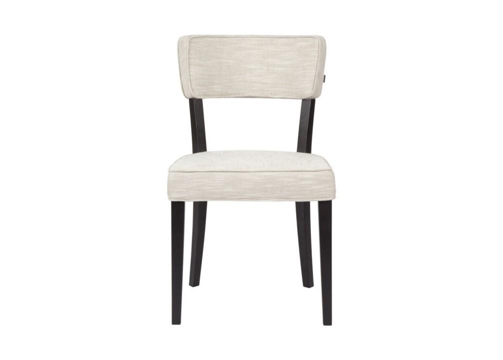 Стул ЕgoistОбеденные стулья<br>Вы можете создать композицию из строгого стола и стульев разного цвета, чередуя их в шахматном порядке или расставив хаотично – это сделает интерьер ярким и необычным.<br><br>Material: Текстиль<br>Width см: 51<br>Depth см: 52<br>Height см: 88